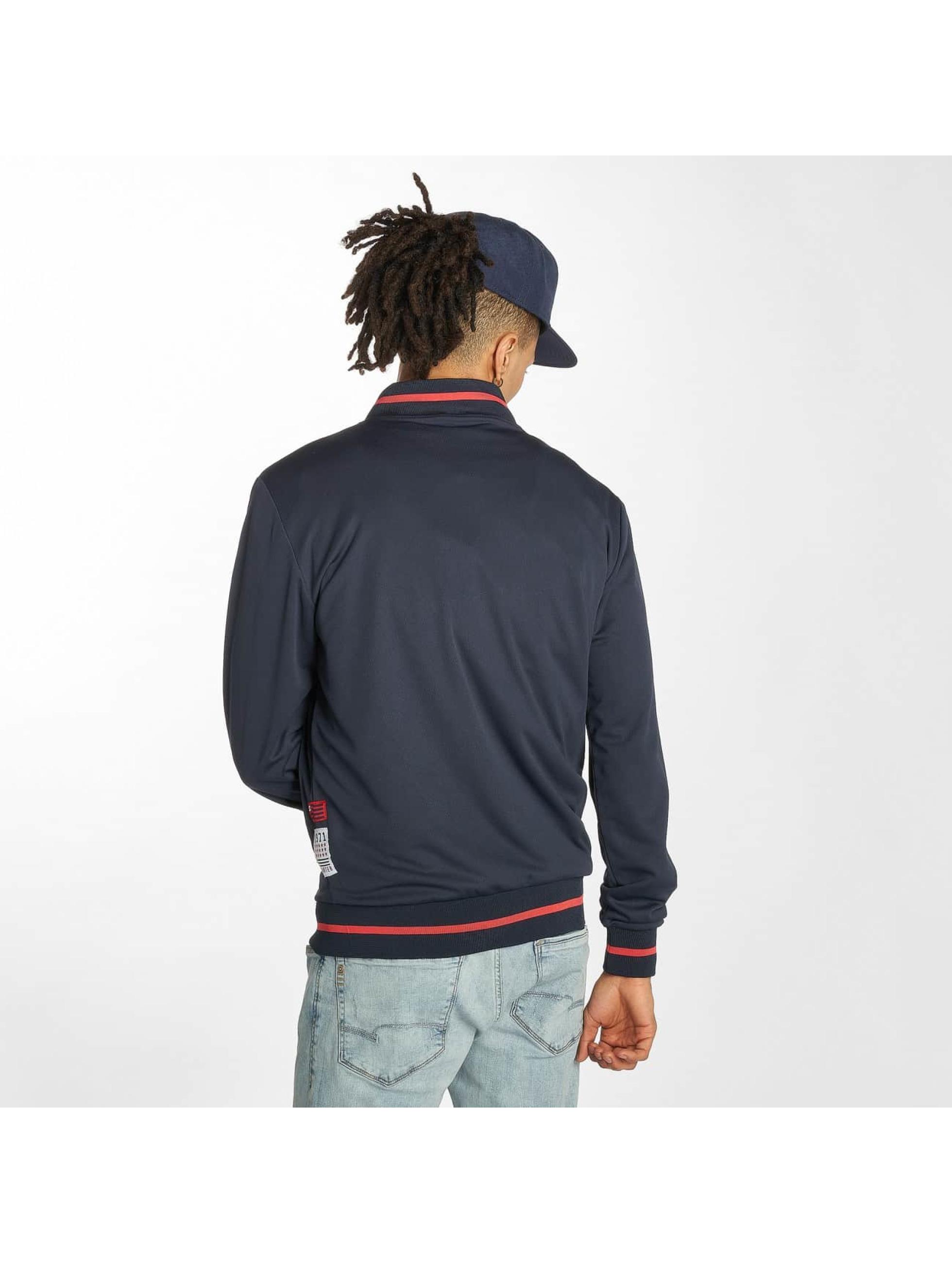 Starter Университетская куртка Jackson синий