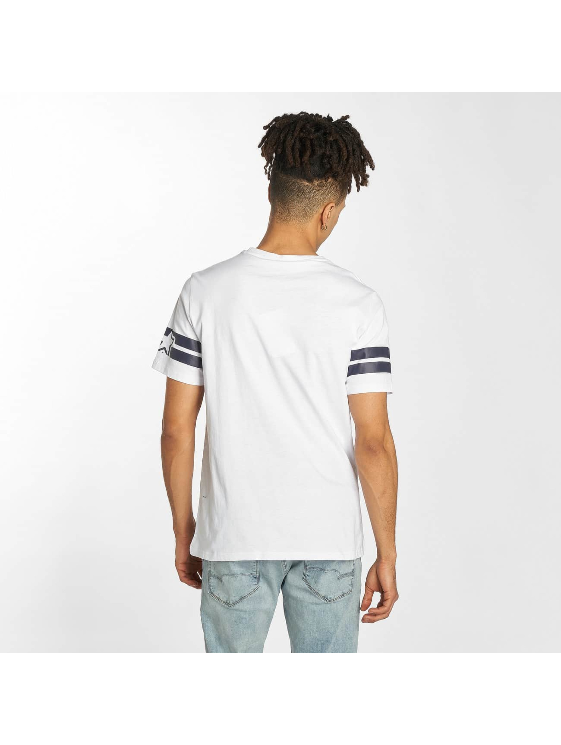 Starter t-shirt Cracraft wit