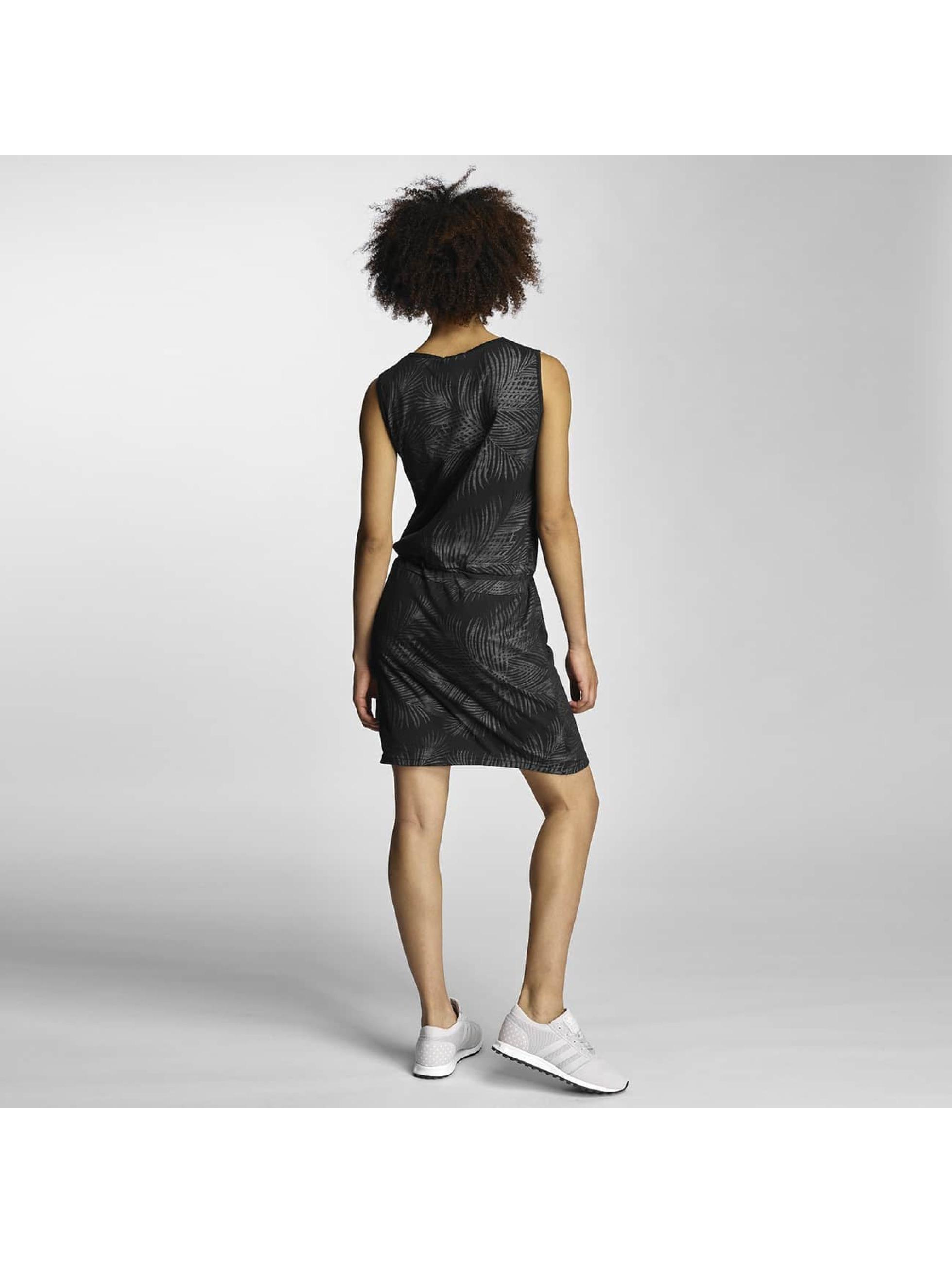 Stitch & Soul Dress Tinka gray