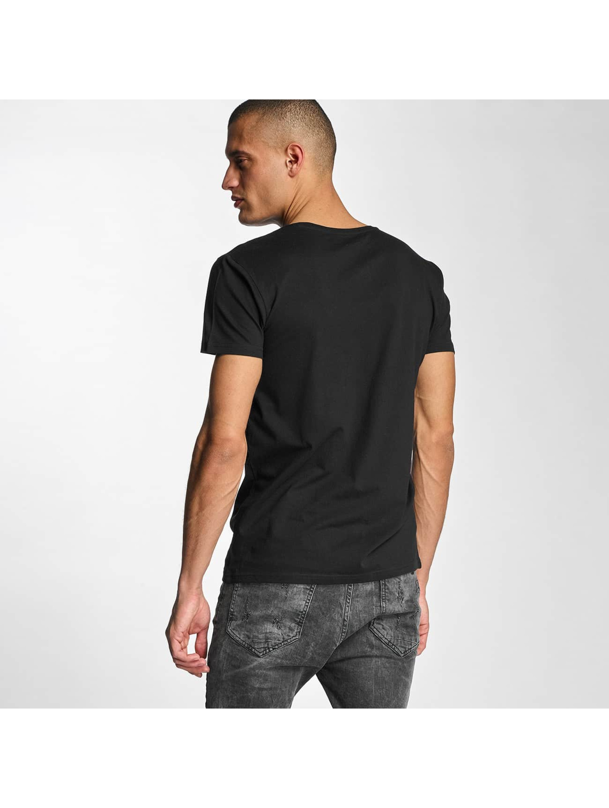 Stitch & Soul T-Shirt Hang Around black