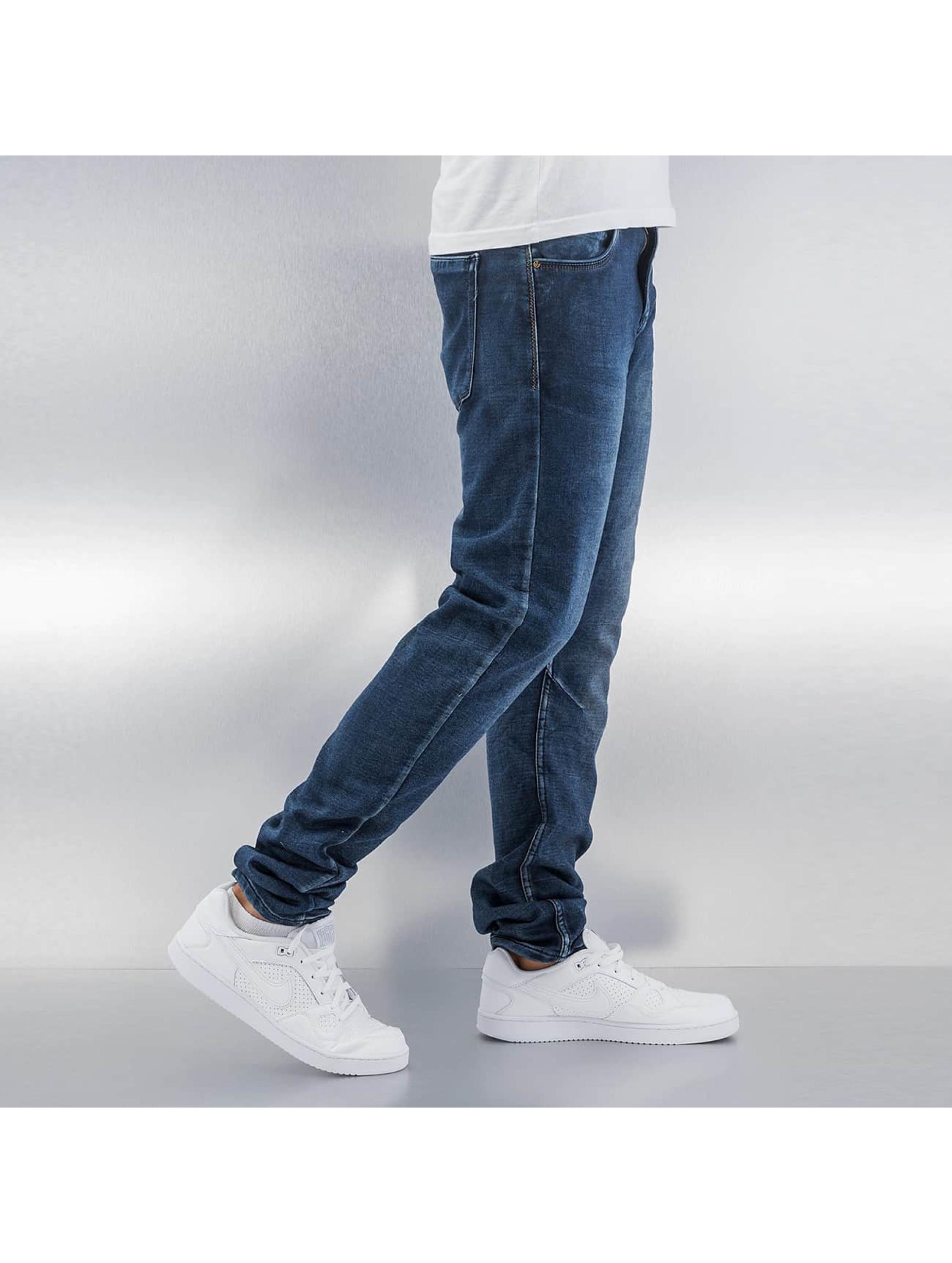 Sublevel Спортивные брюки Melvin синий