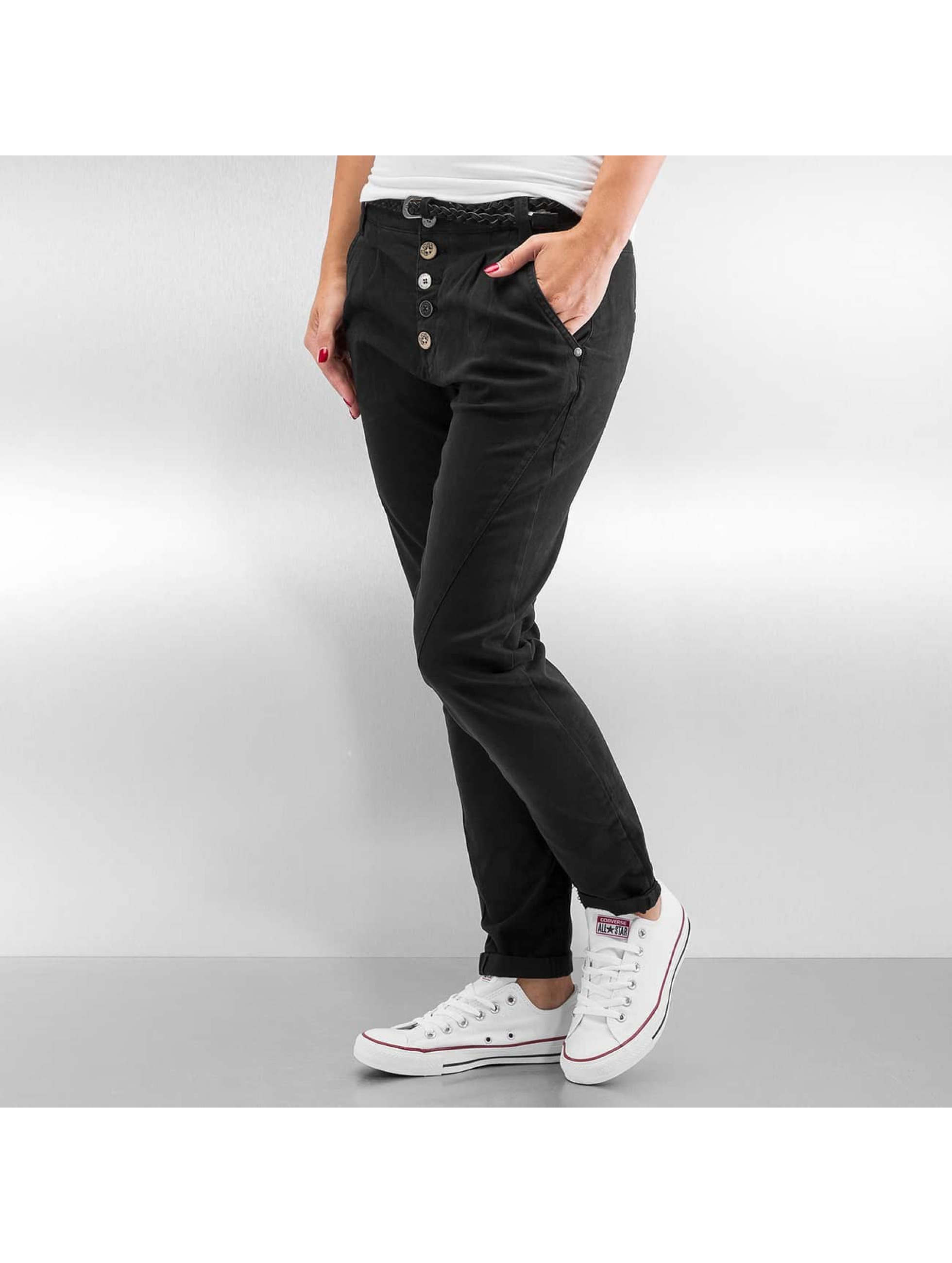 Sublevel Chino Basic schwarz