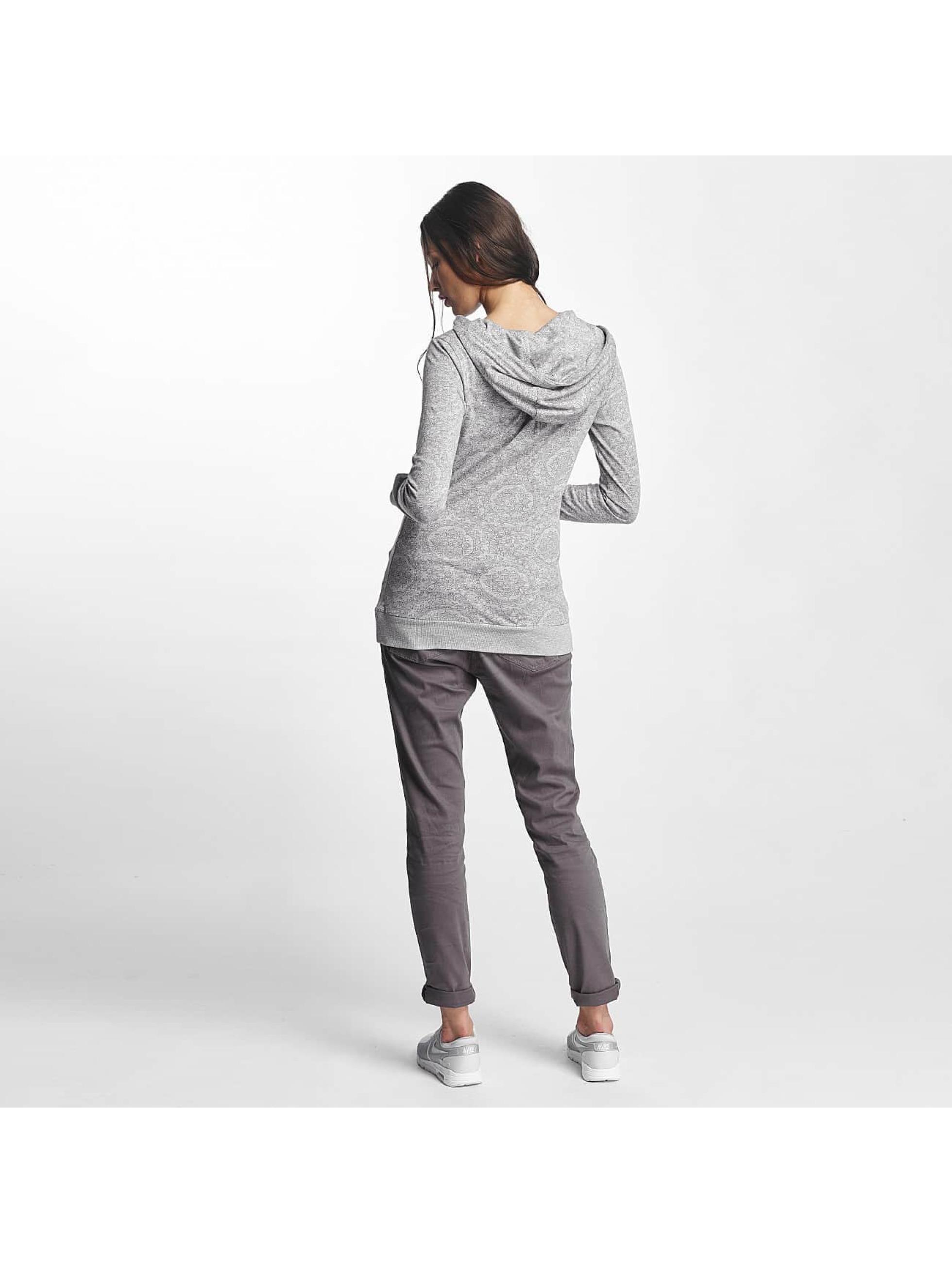 Sublevel Hoodie Oriental grey