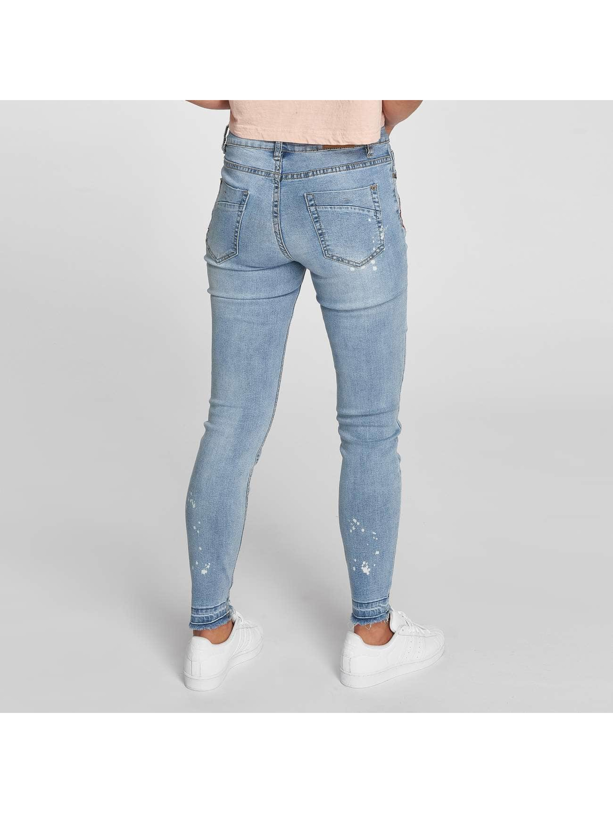 Sublevel Jean skinny Skinny bleu