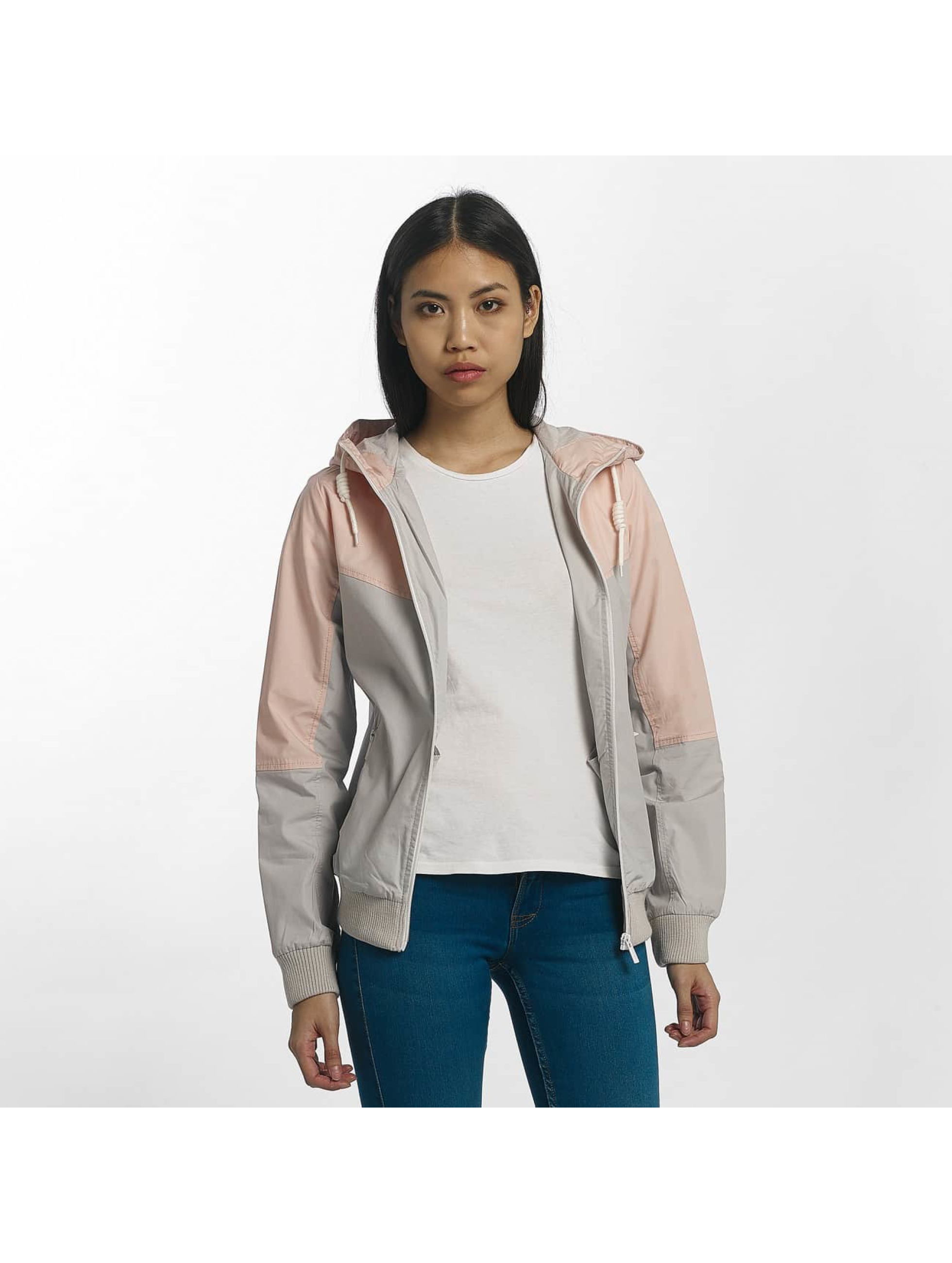 Sublevel Lightweight Jacket Makkara grey