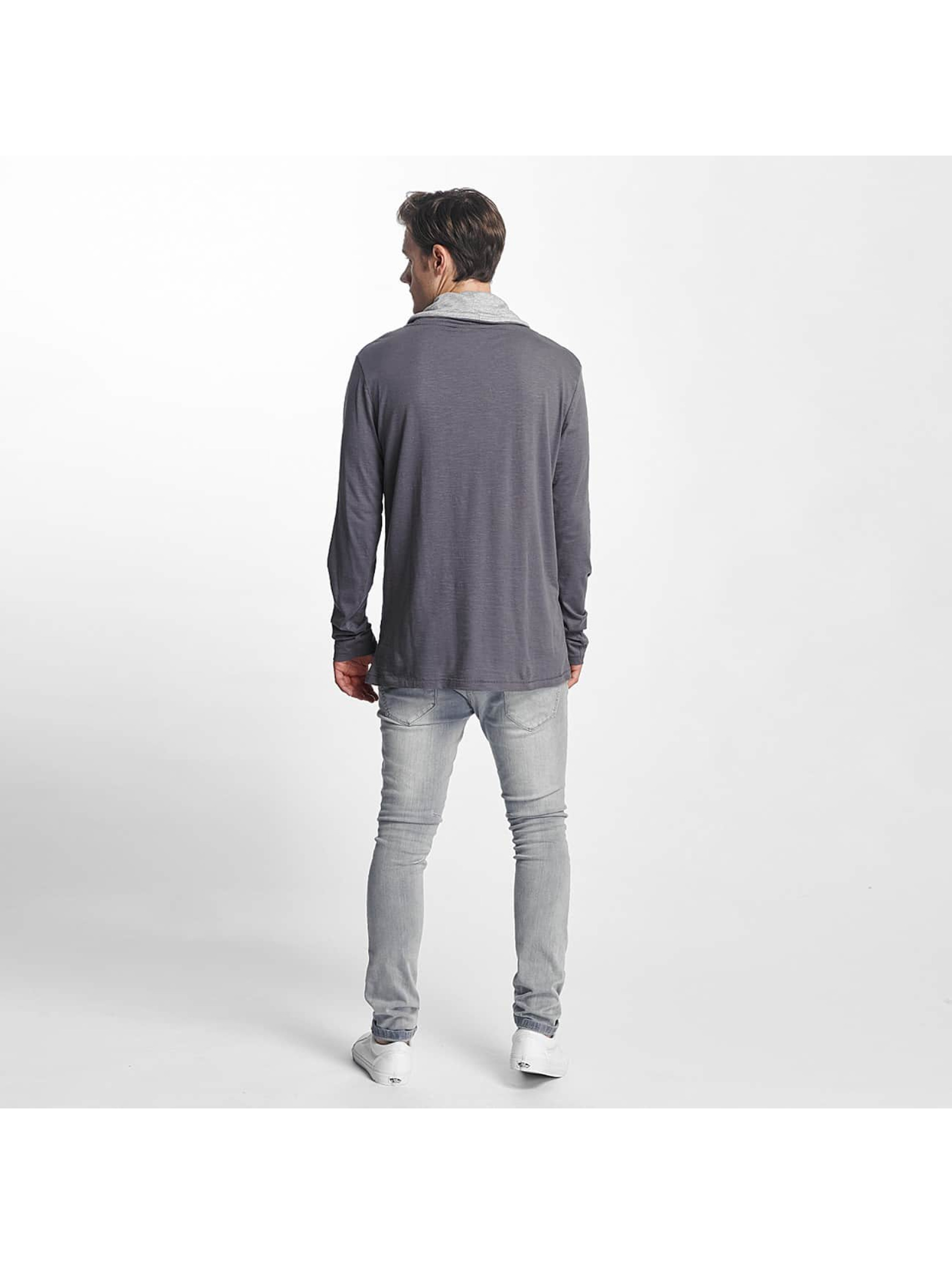 Sublevel Longsleeve Alpha blue