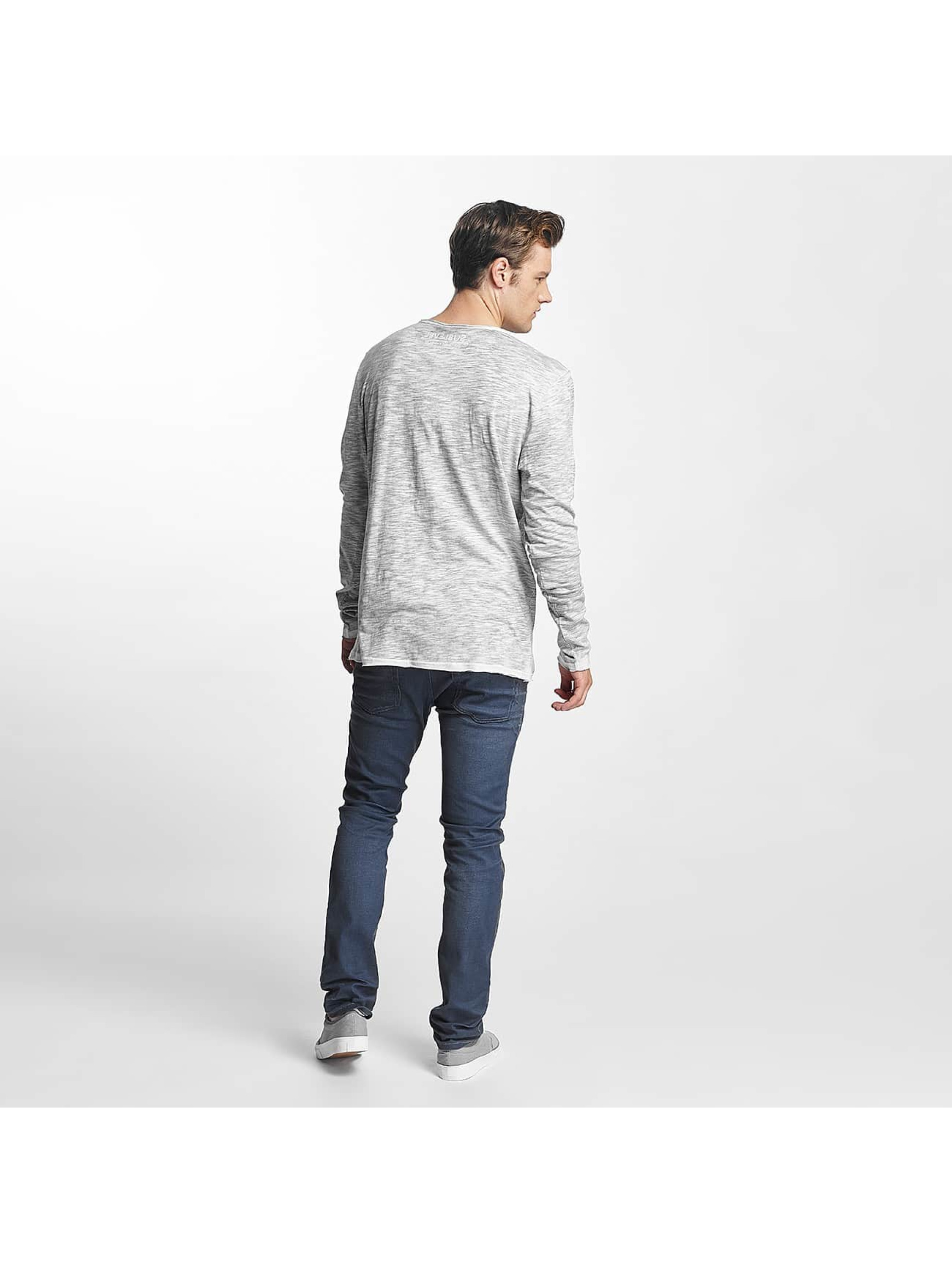 Sublevel Longsleeve Unique grey