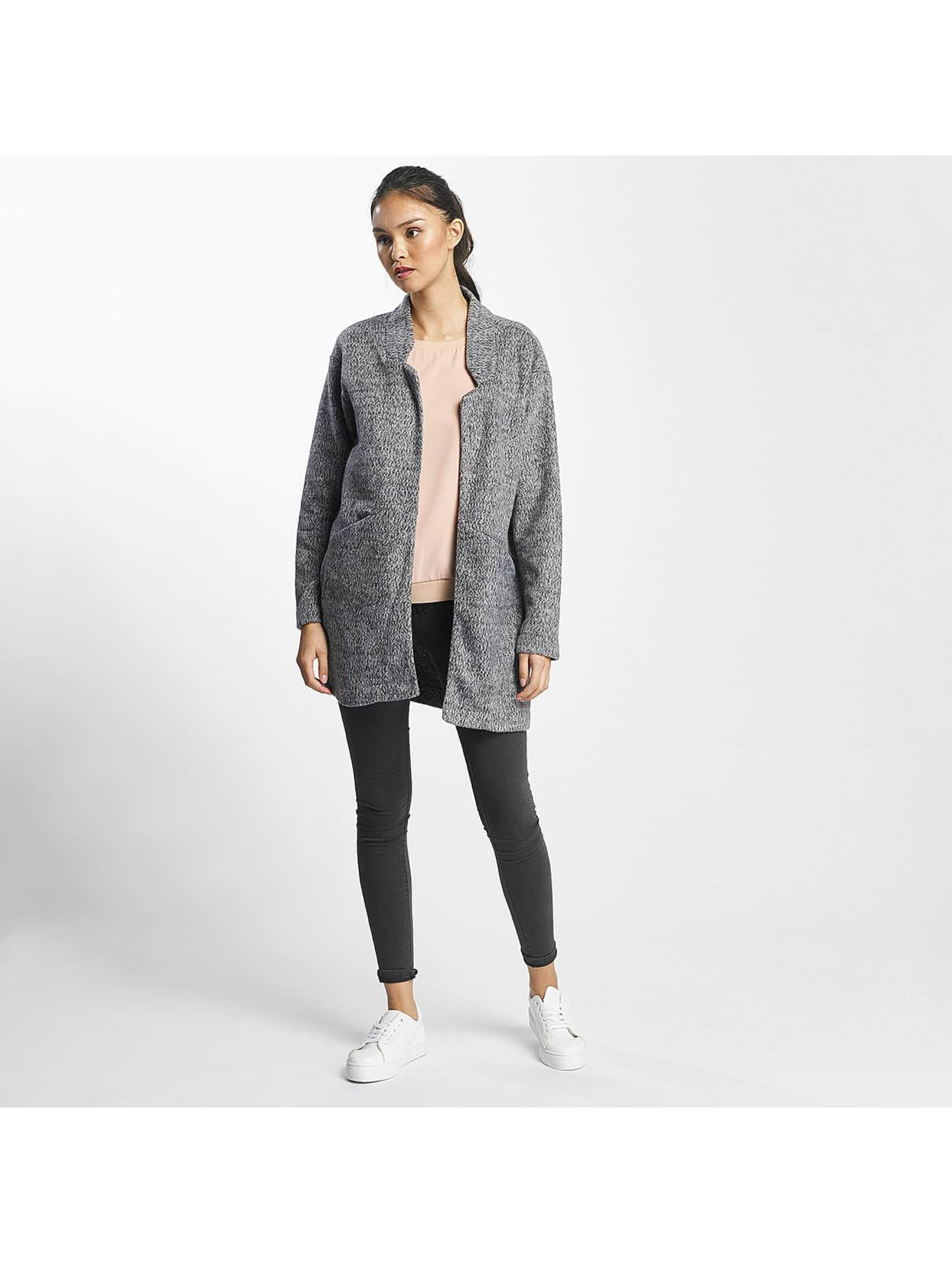 Sublevel Manteau Coat gris