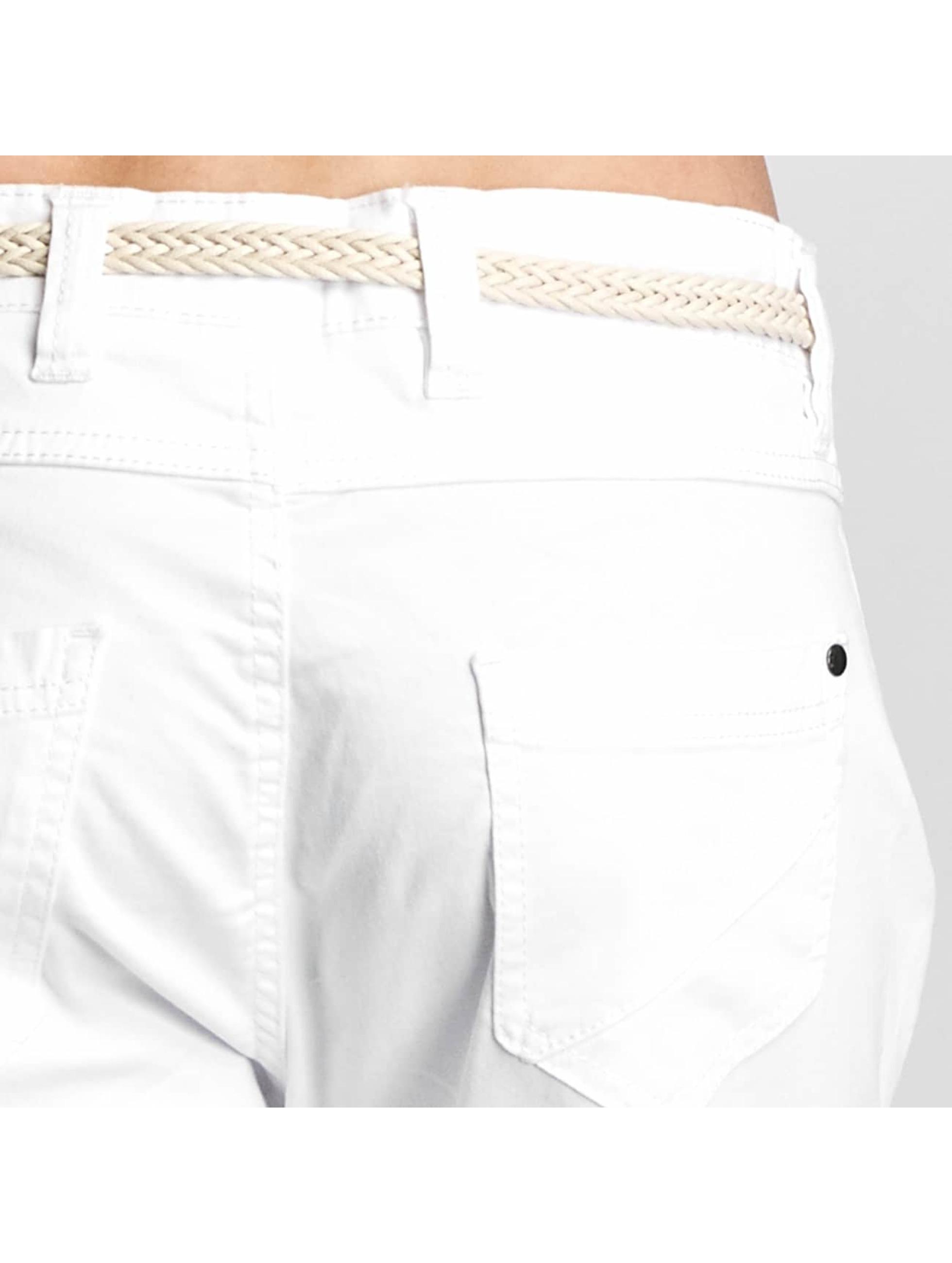 Sublevel Pantalón cortos Mabra blanco