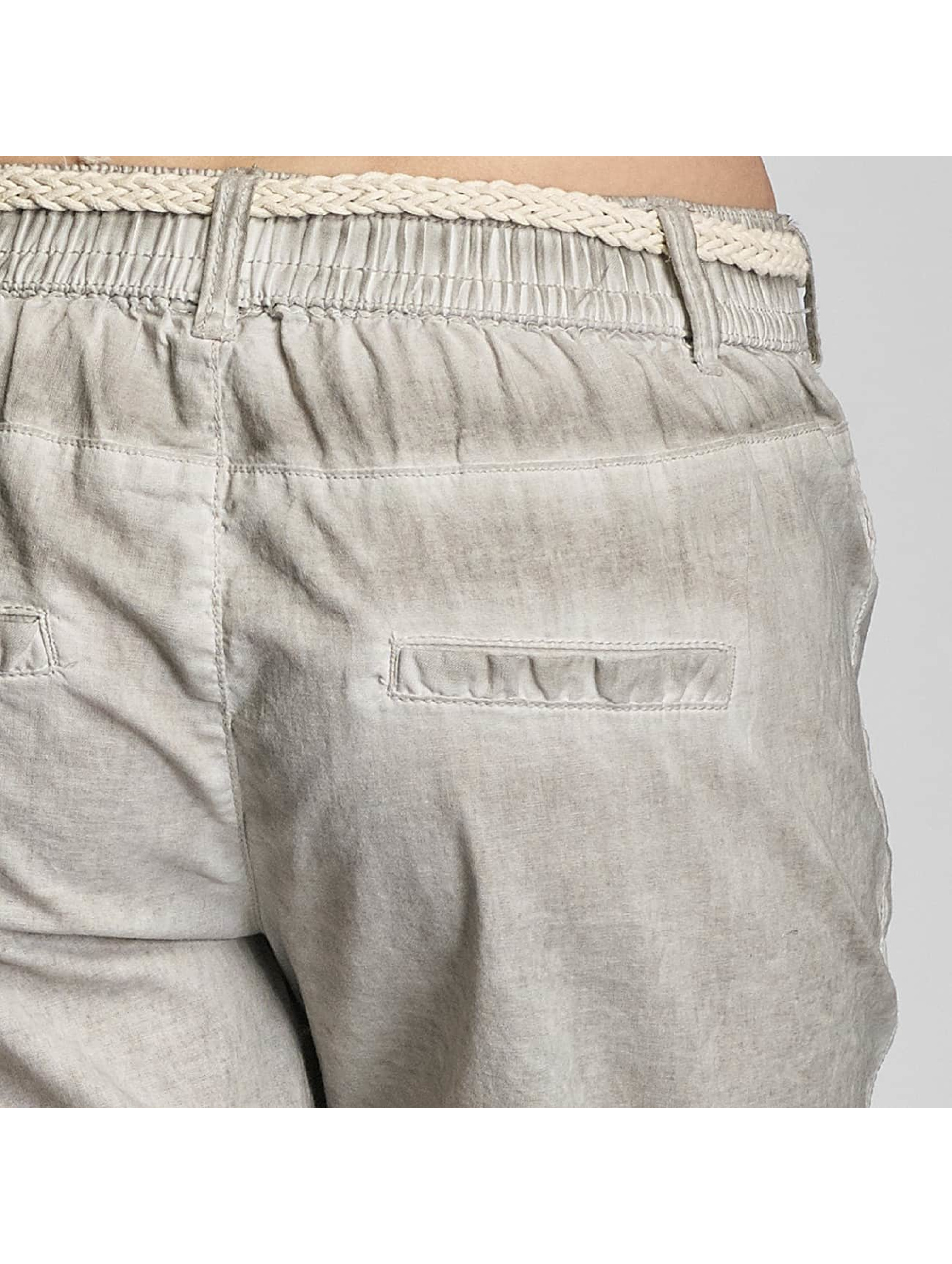 Sublevel Pantalón cortos Pepita gris