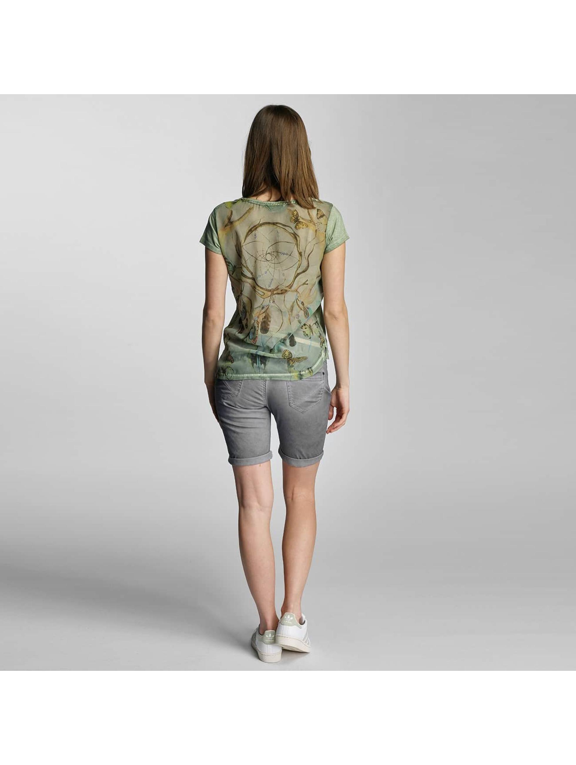 Sublevel Pantalón cortos Becky gris