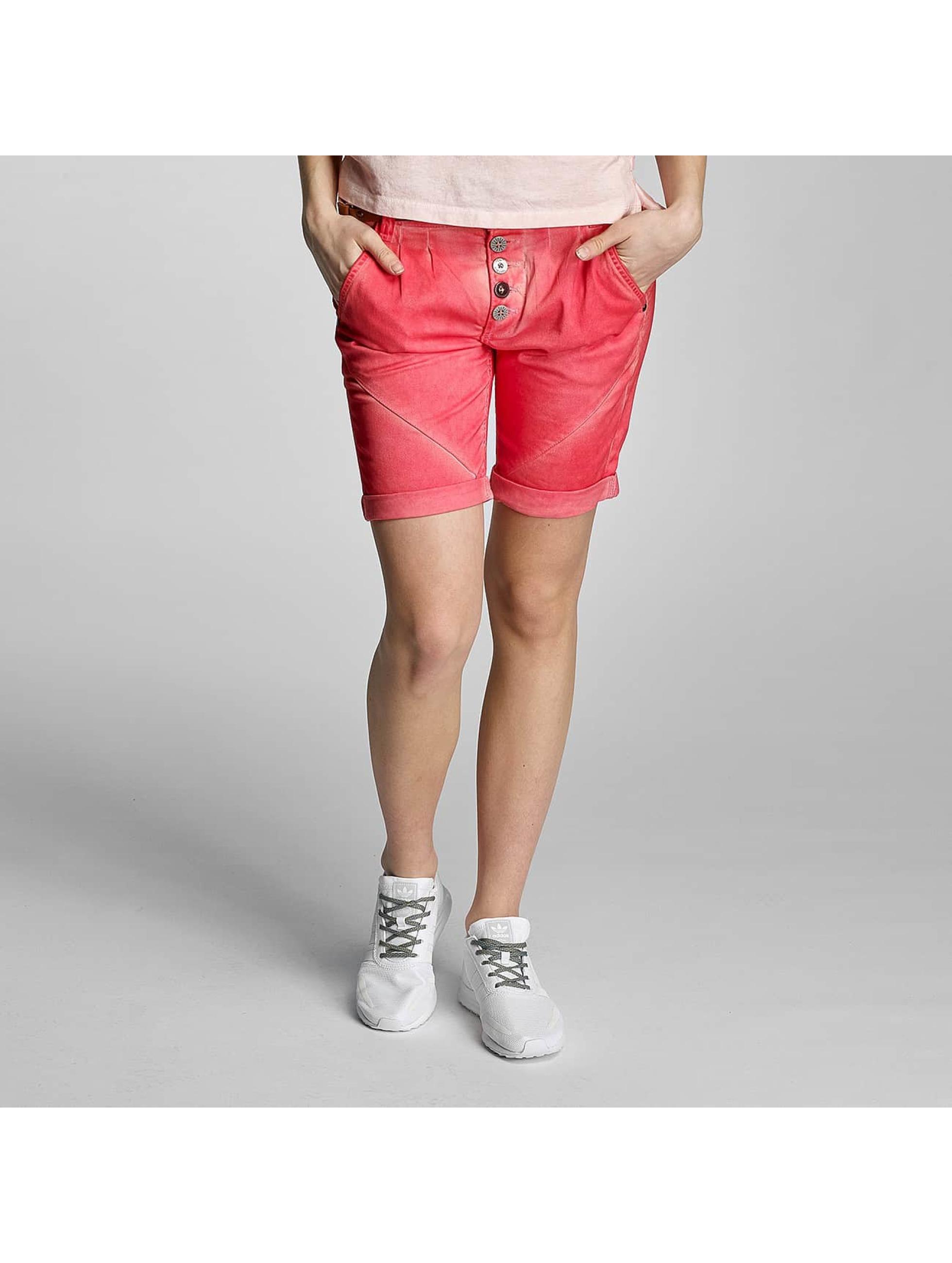 Sublevel Pantalón cortos Becky rojo