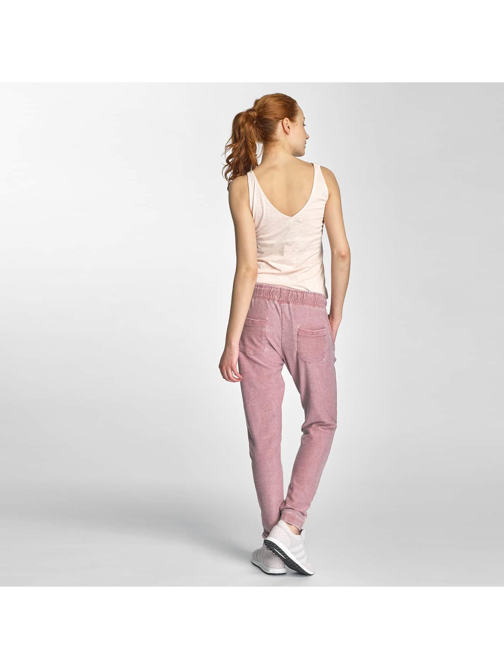 Sublevel Pantalón deportivo Uma rosa