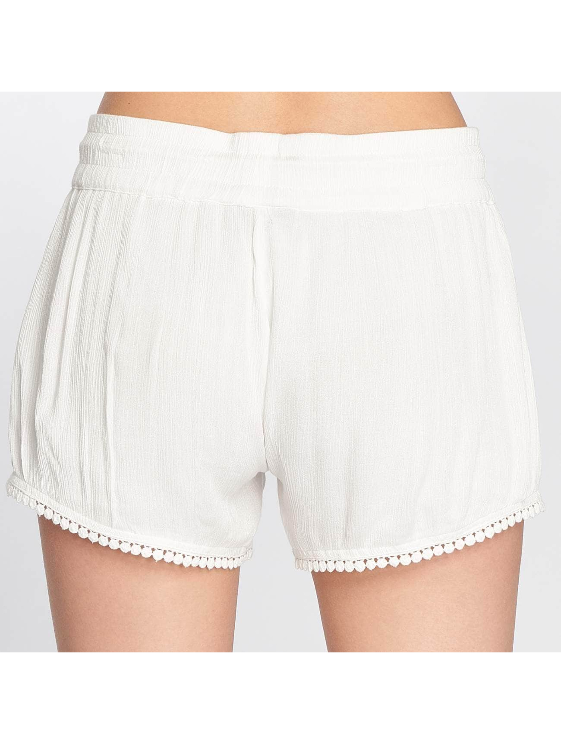 Sublevel Short Lace blanc