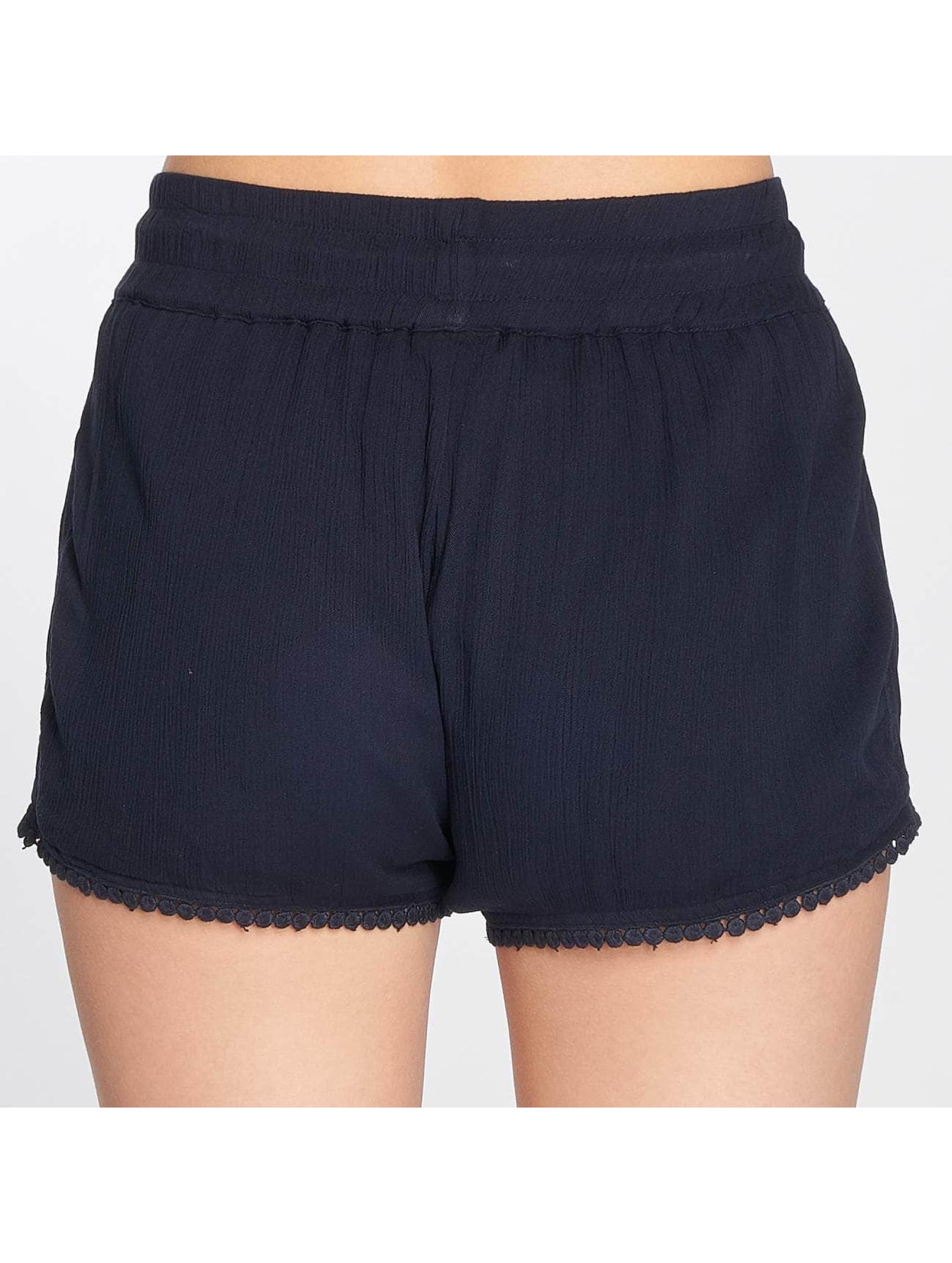 Sublevel Short Lace bleu