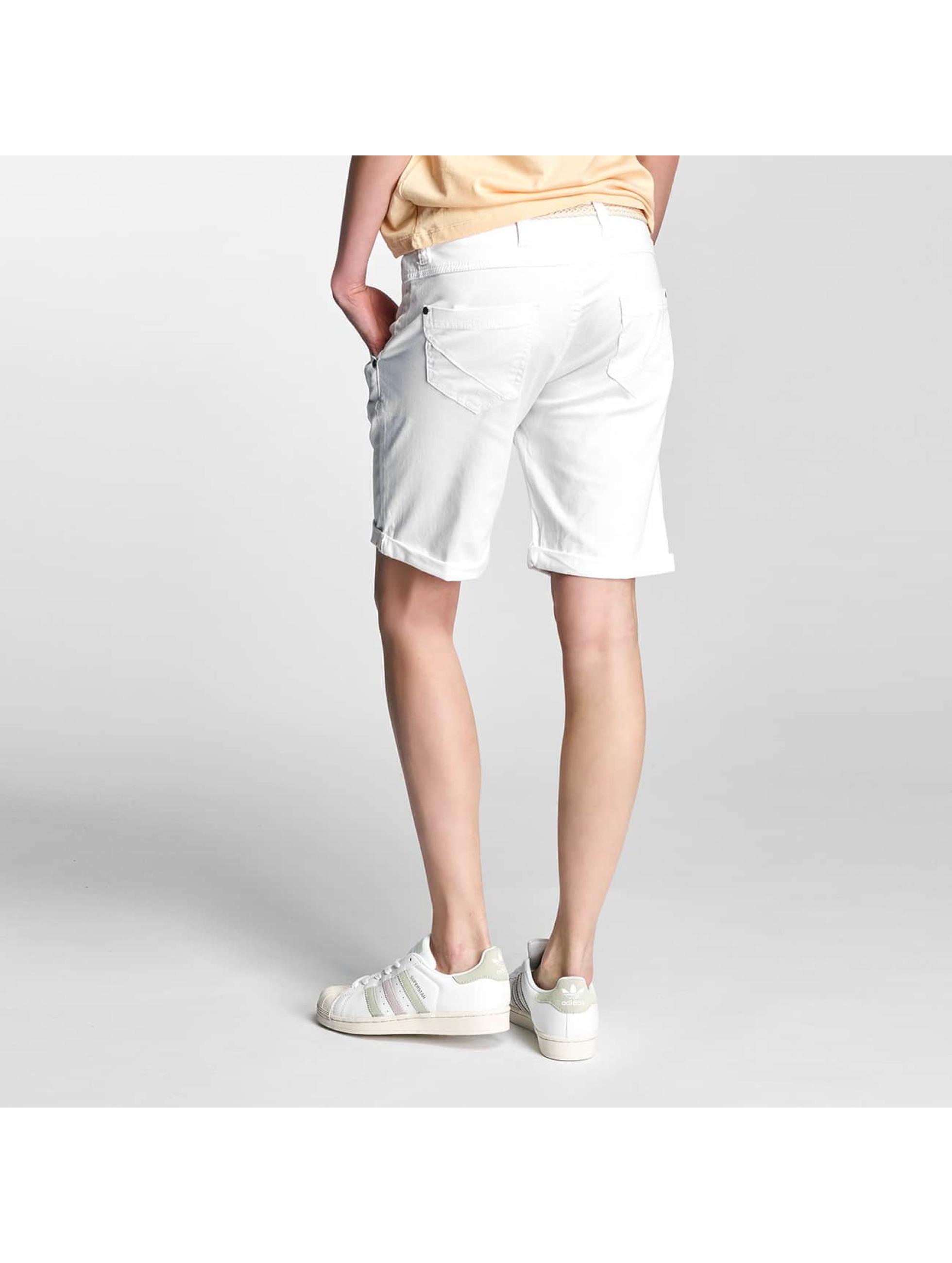 Sublevel Shorts Mabra weiß