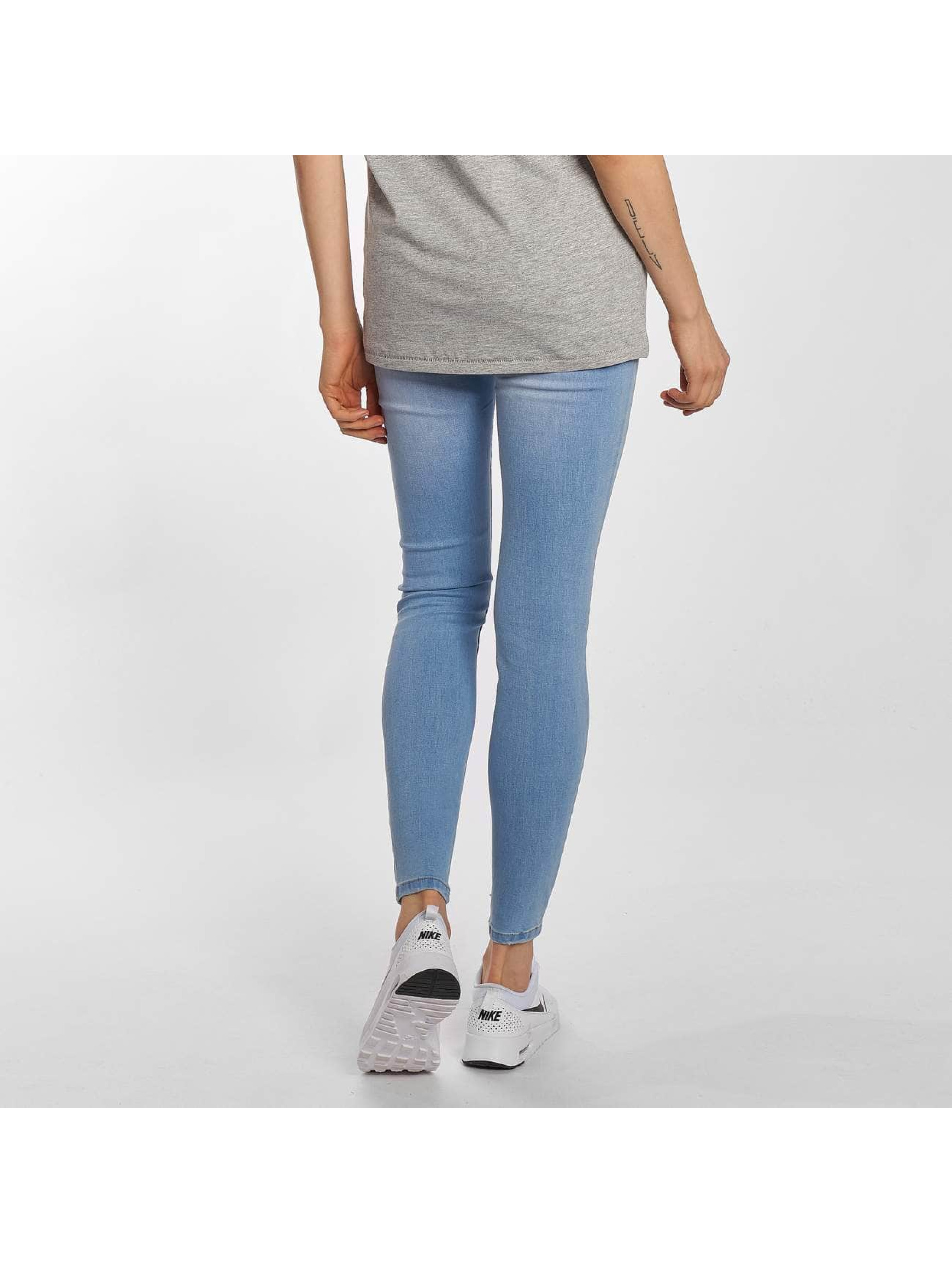 Sublevel Skinny Jeans Scala blue