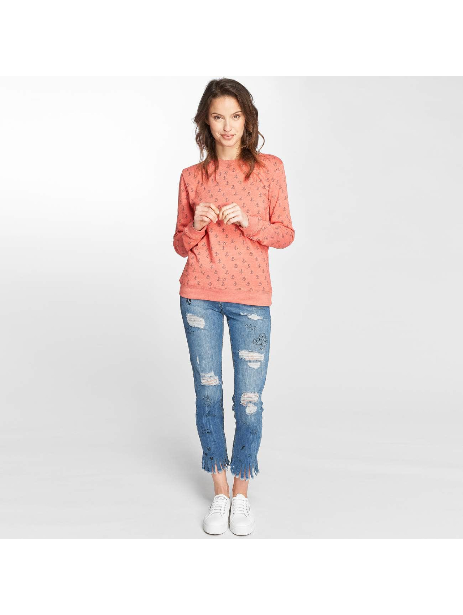 Sublevel Sweat & Pull Maritime rouge