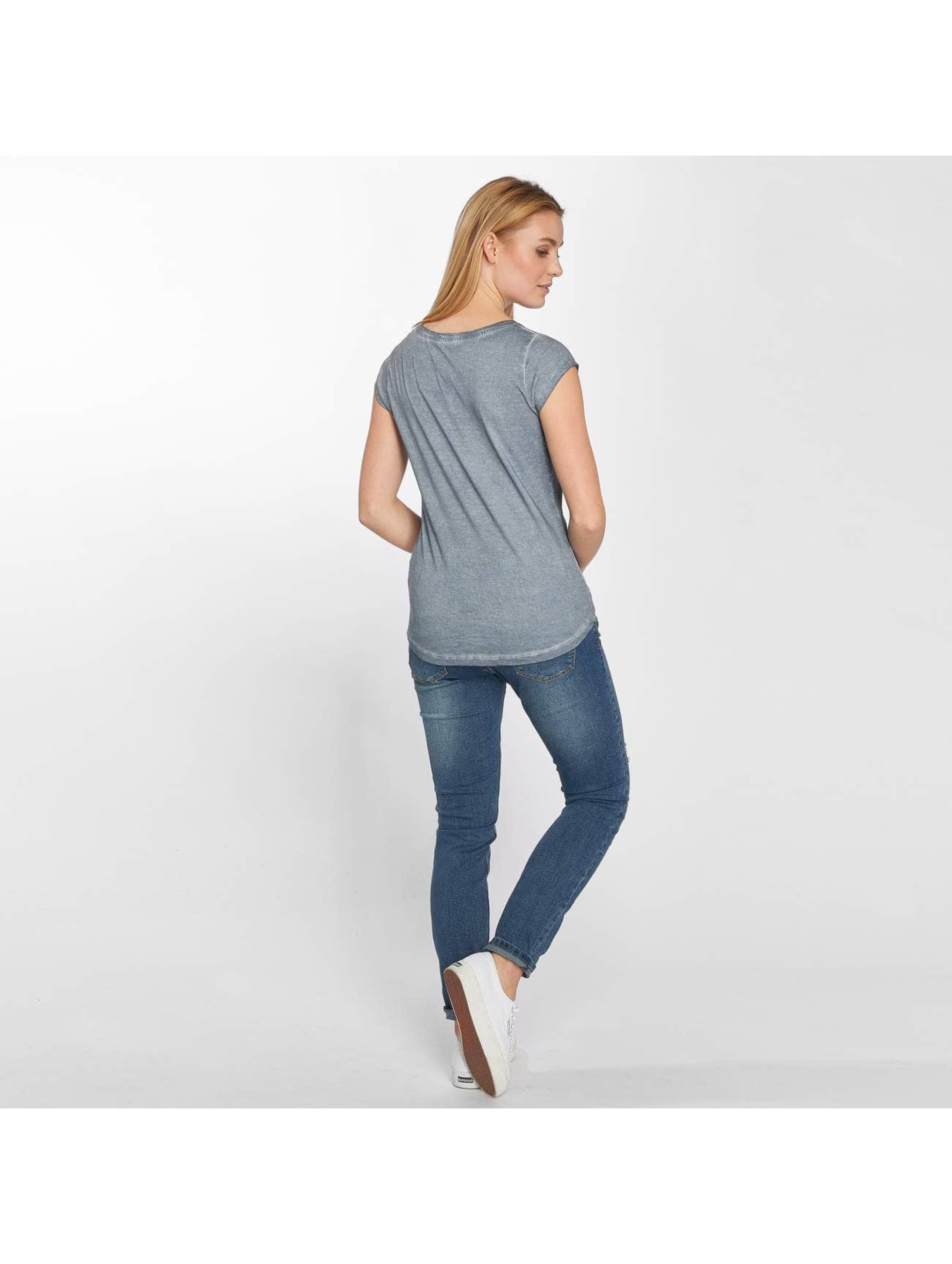 Sublevel T-Shirt PARIS blau
