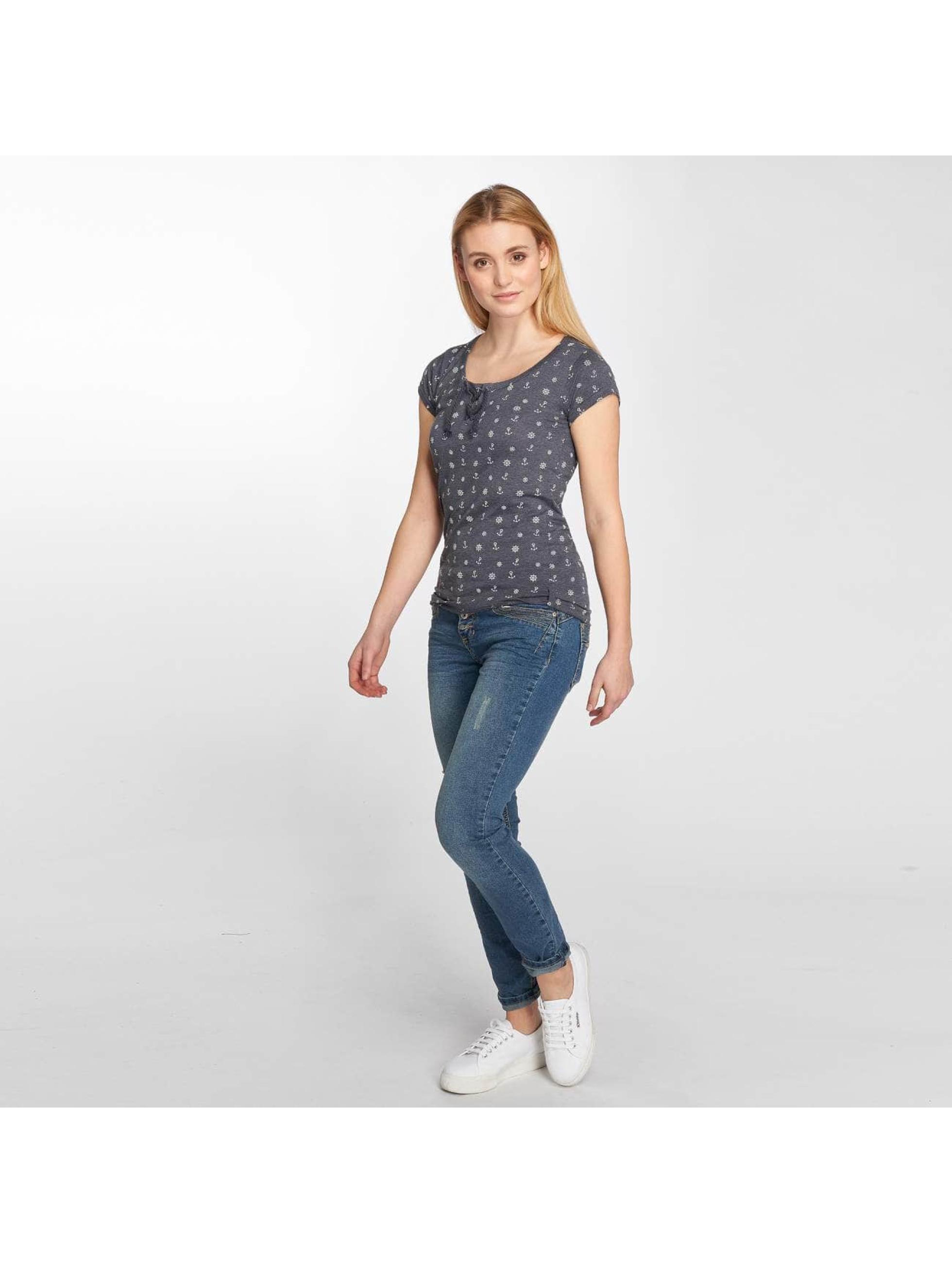 Sublevel T-Shirt SAILOR blue