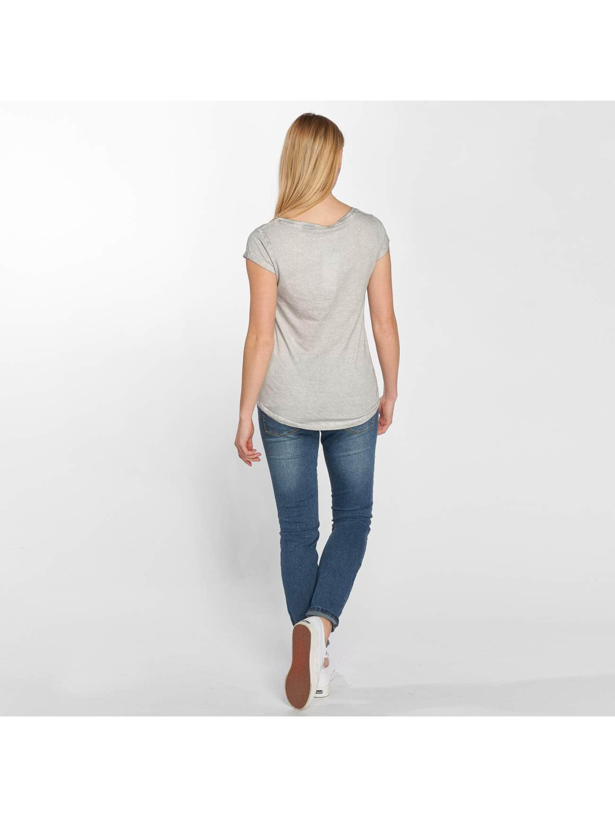 Sublevel T-Shirt PARIS grau