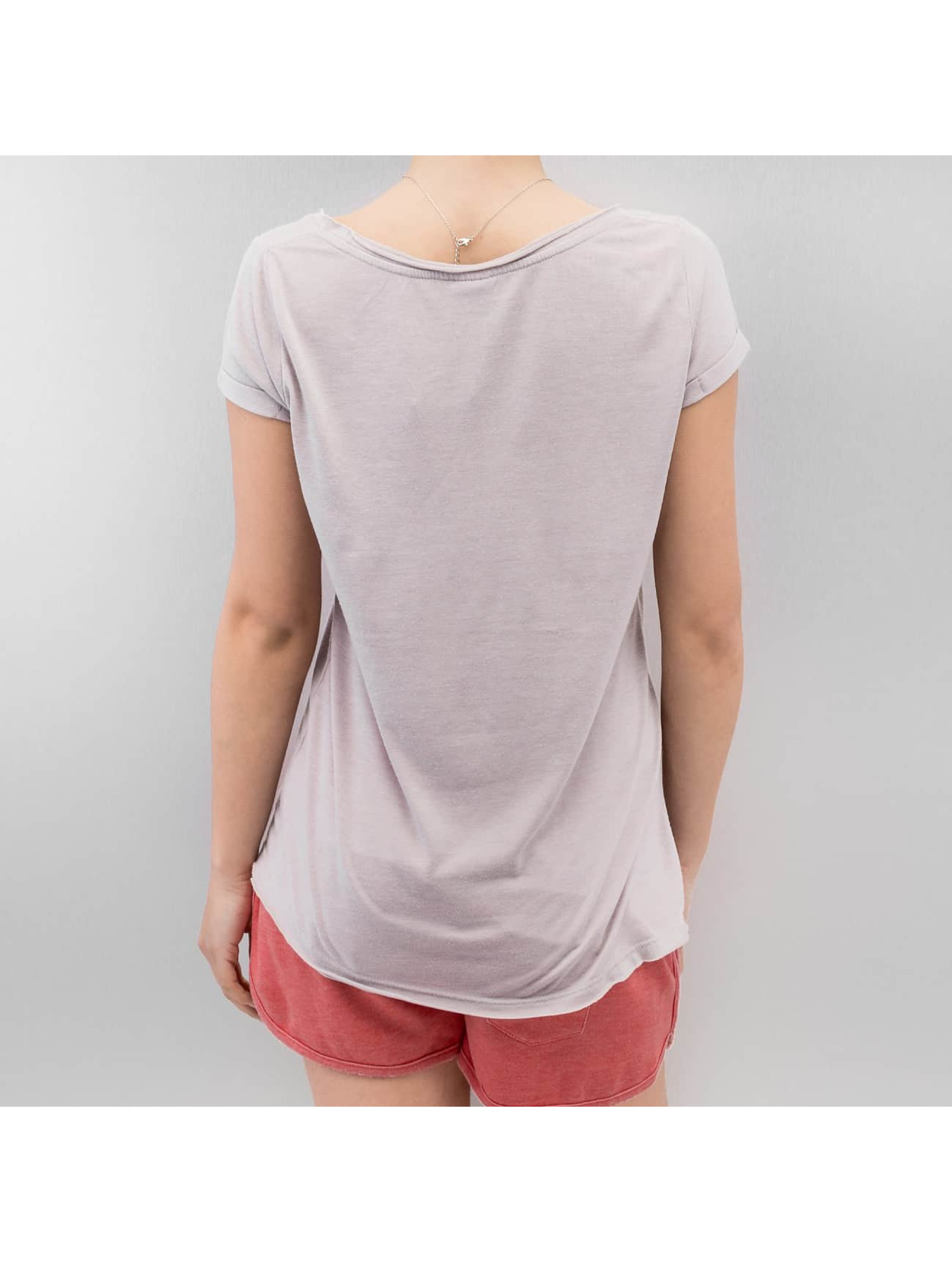 Sublevel T-Shirt OH gray