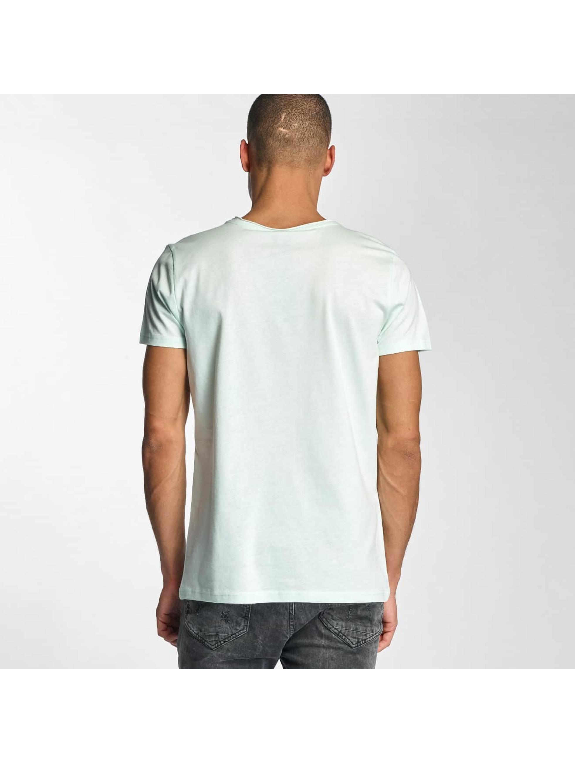 Sublevel T-Shirt Wanna Taste ? grün
