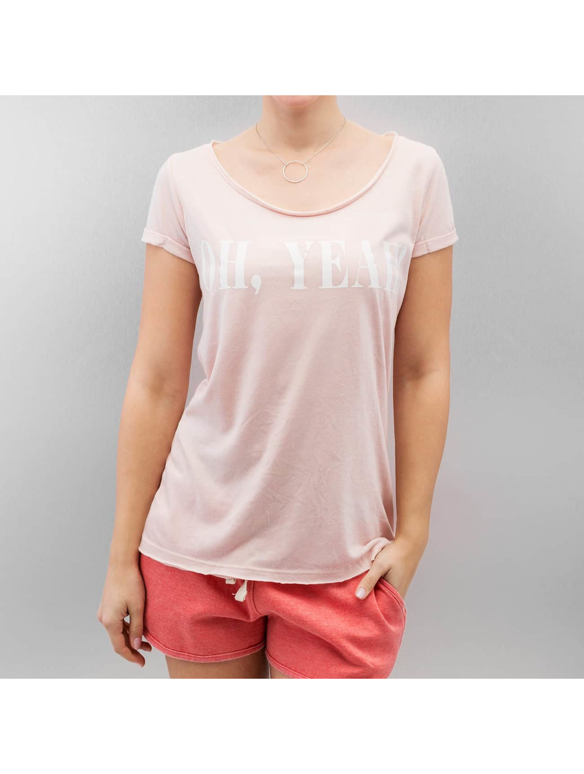 Sublevel T-Shirt OH orange