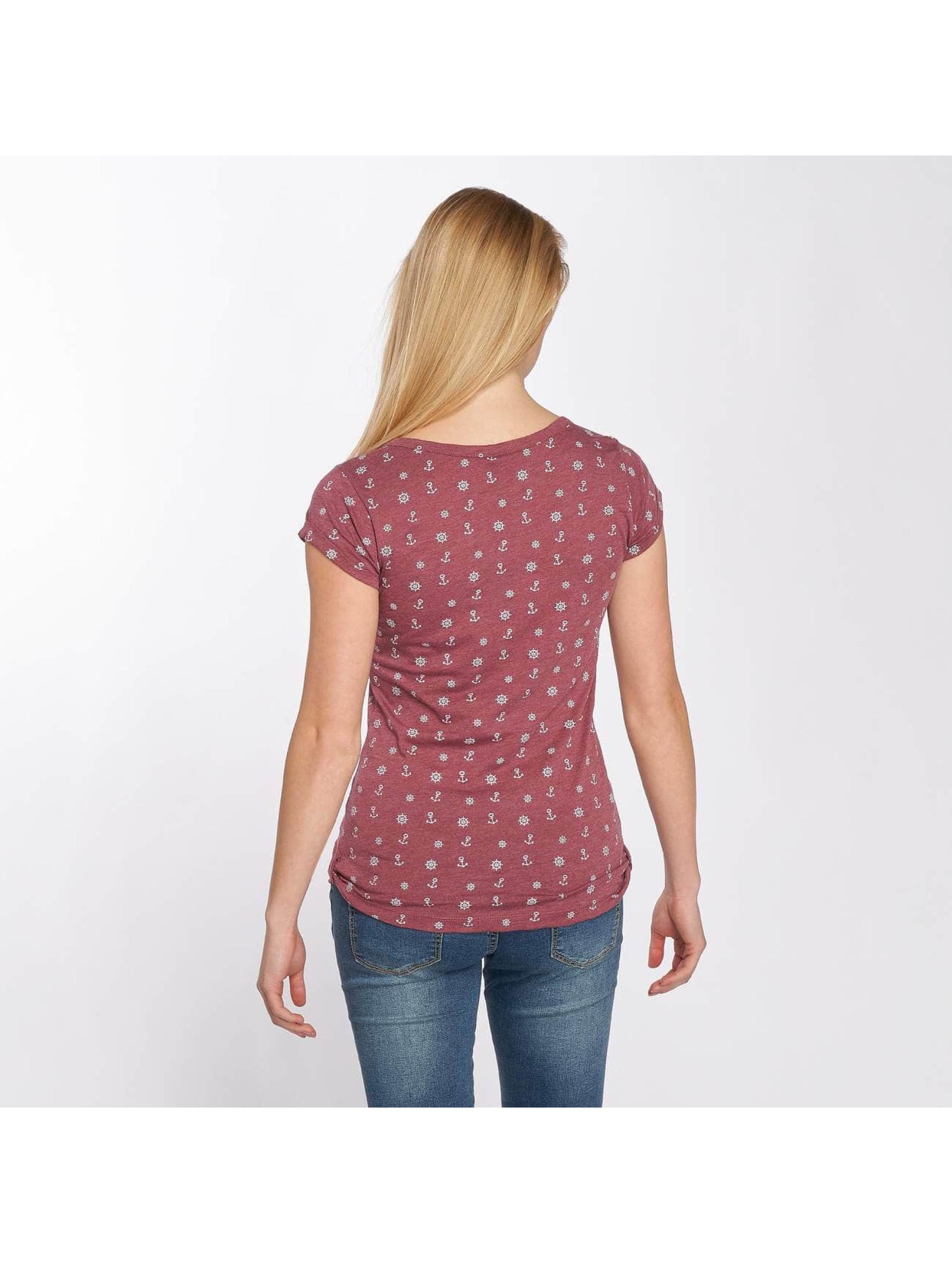 Sublevel T-Shirt SAILOR rouge