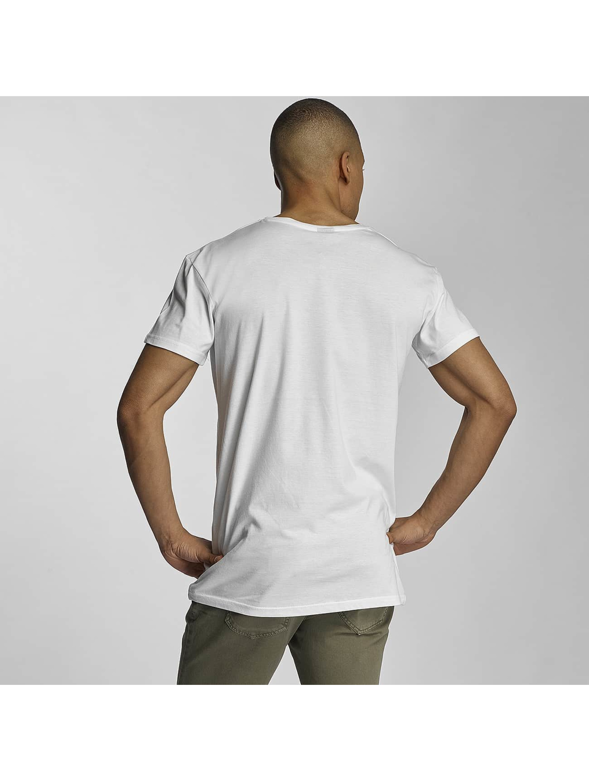 Sublevel T-Shirt Sound of Freedom white