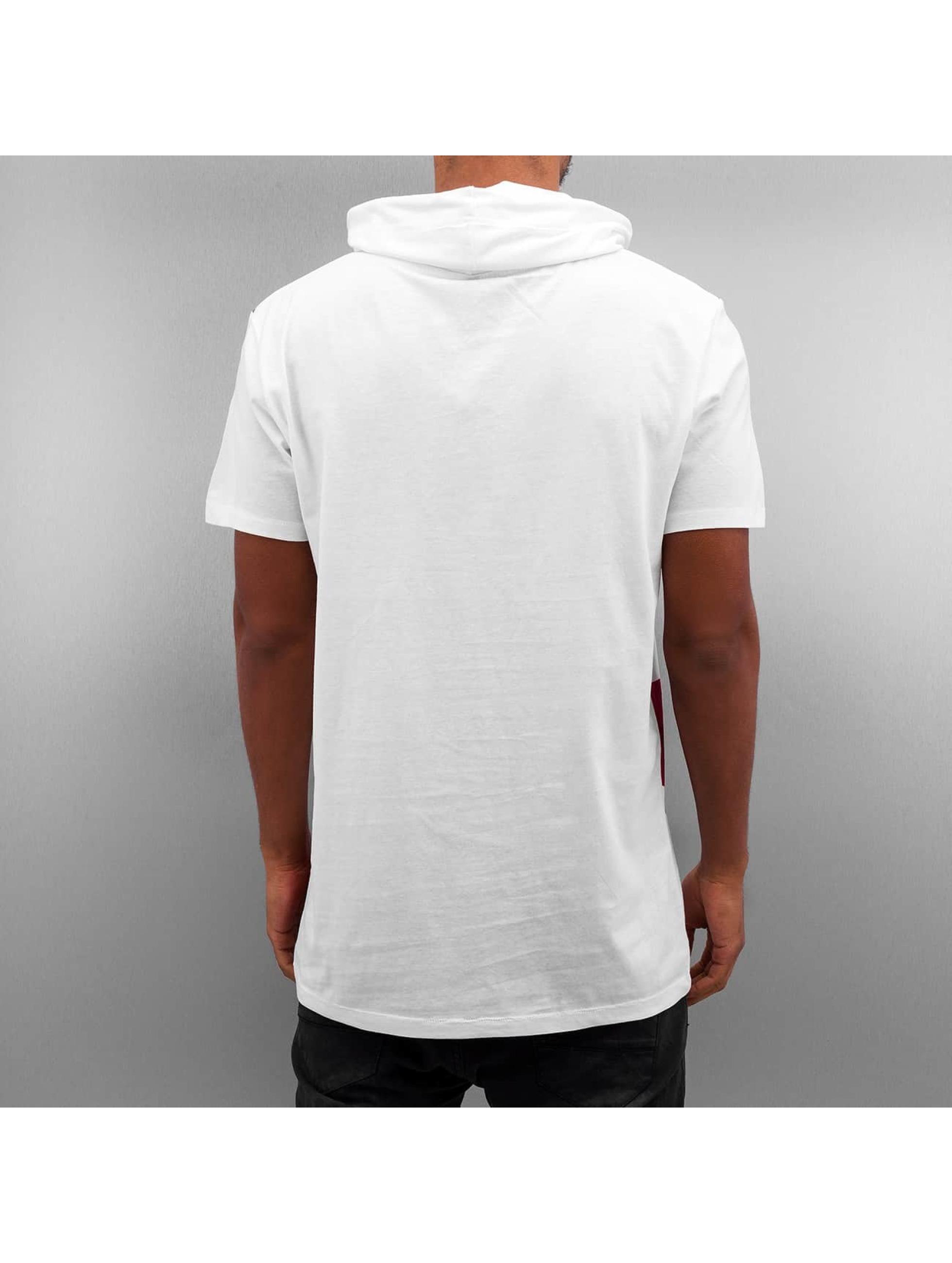 Sublevel T-skjorter Chris hvit