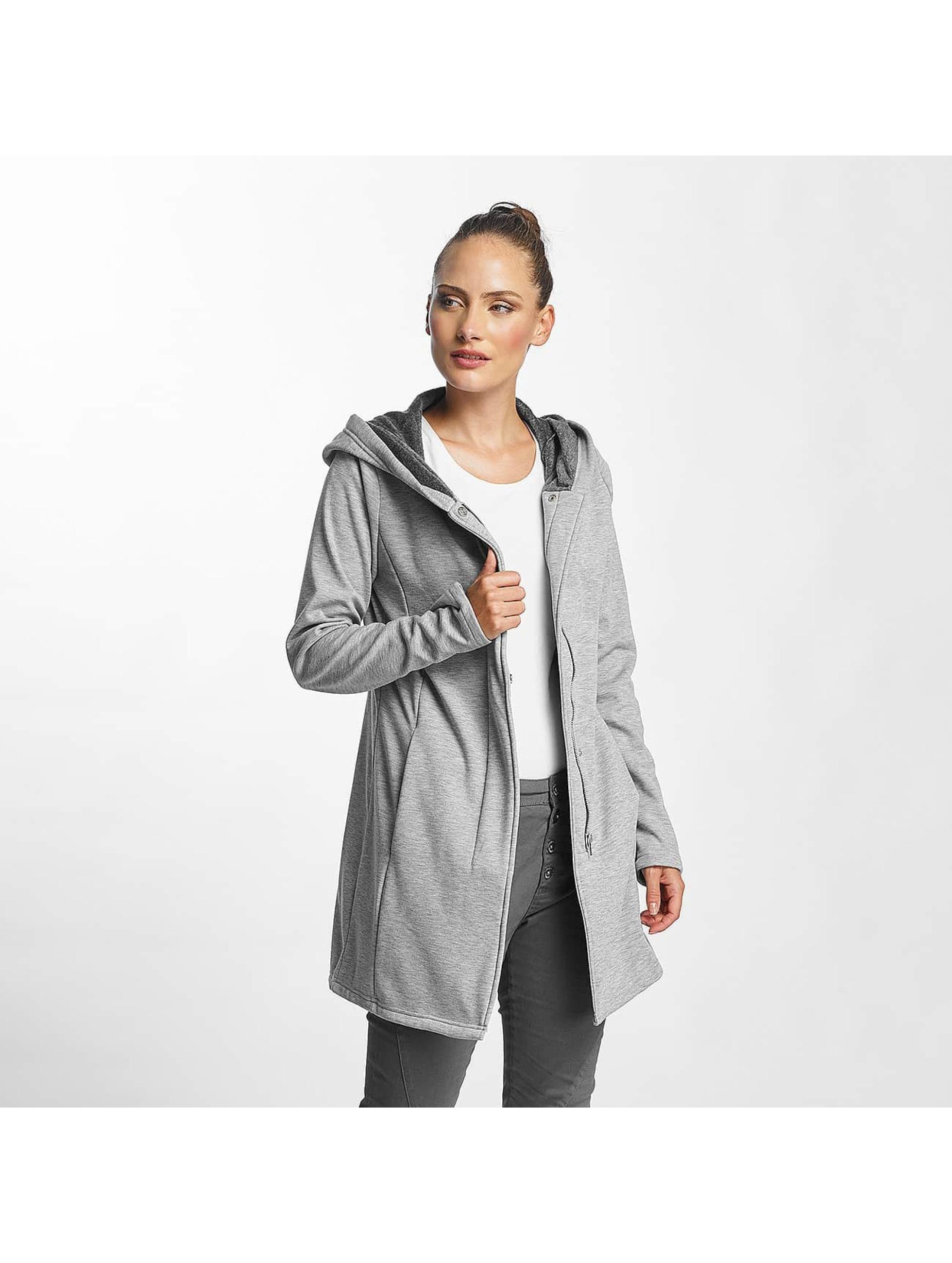 sublevel pipe gris femme veste mi saison l g re sublevel acheter pas cher manteau veste 375107. Black Bedroom Furniture Sets. Home Design Ideas