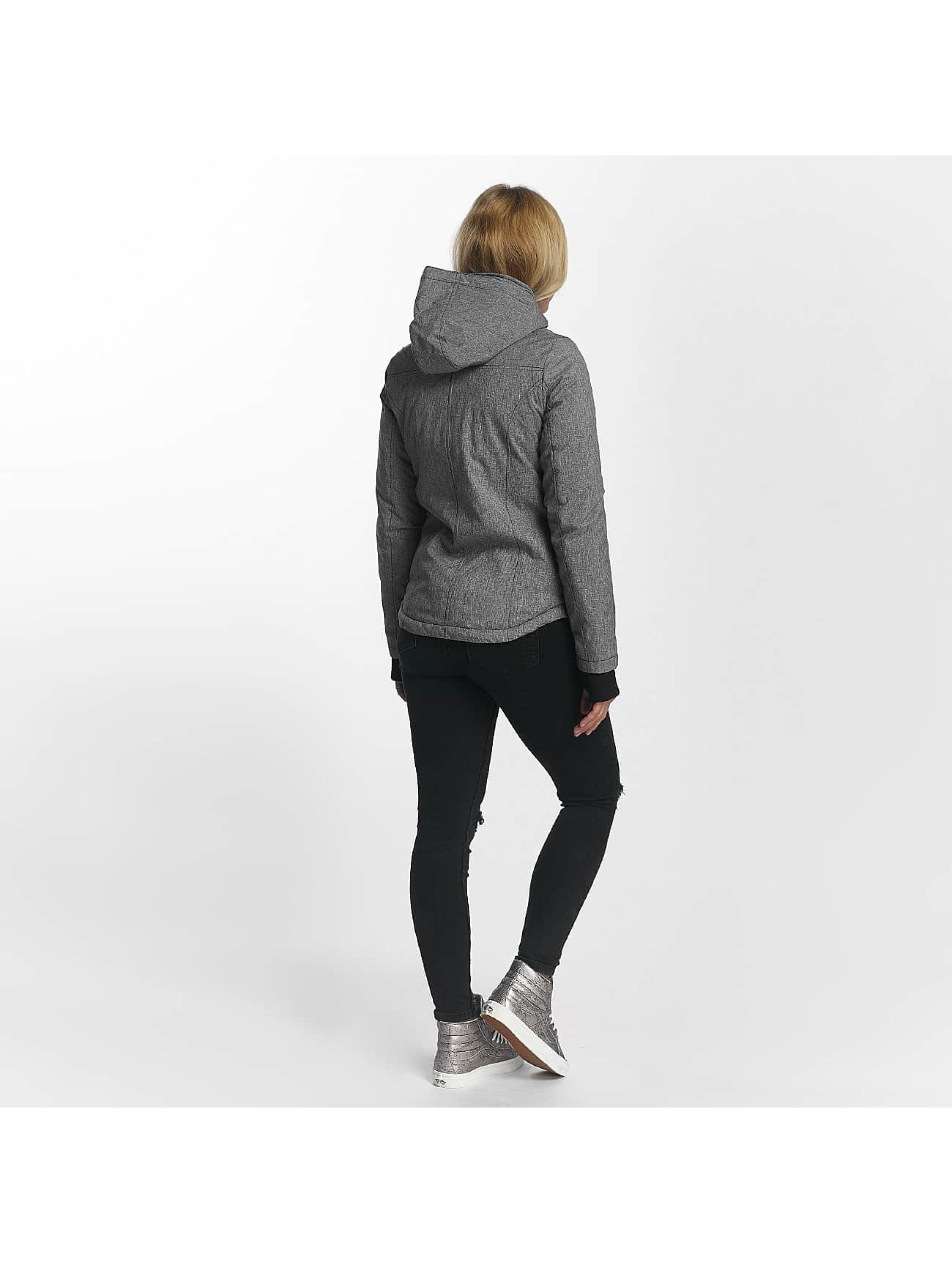 Sublevel Winter Jacket Jacket grey