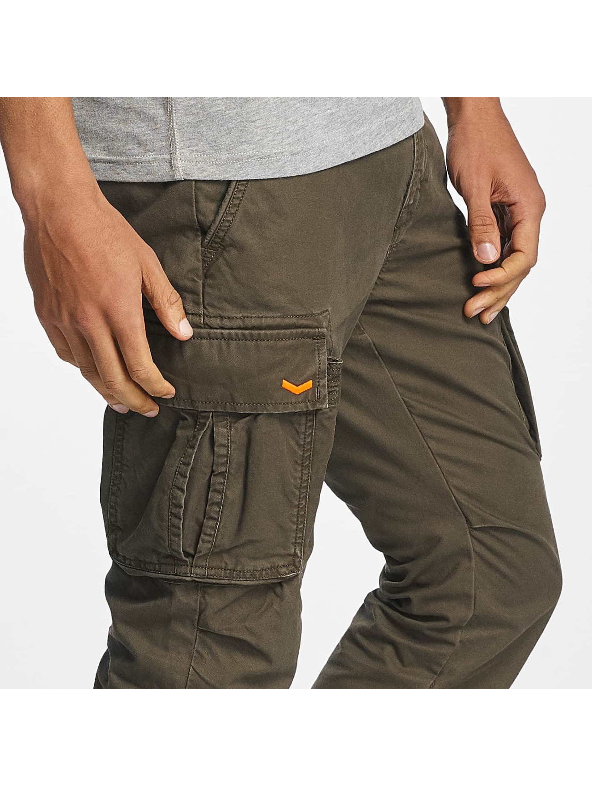 Superdry Cargo Rookie Grip olive