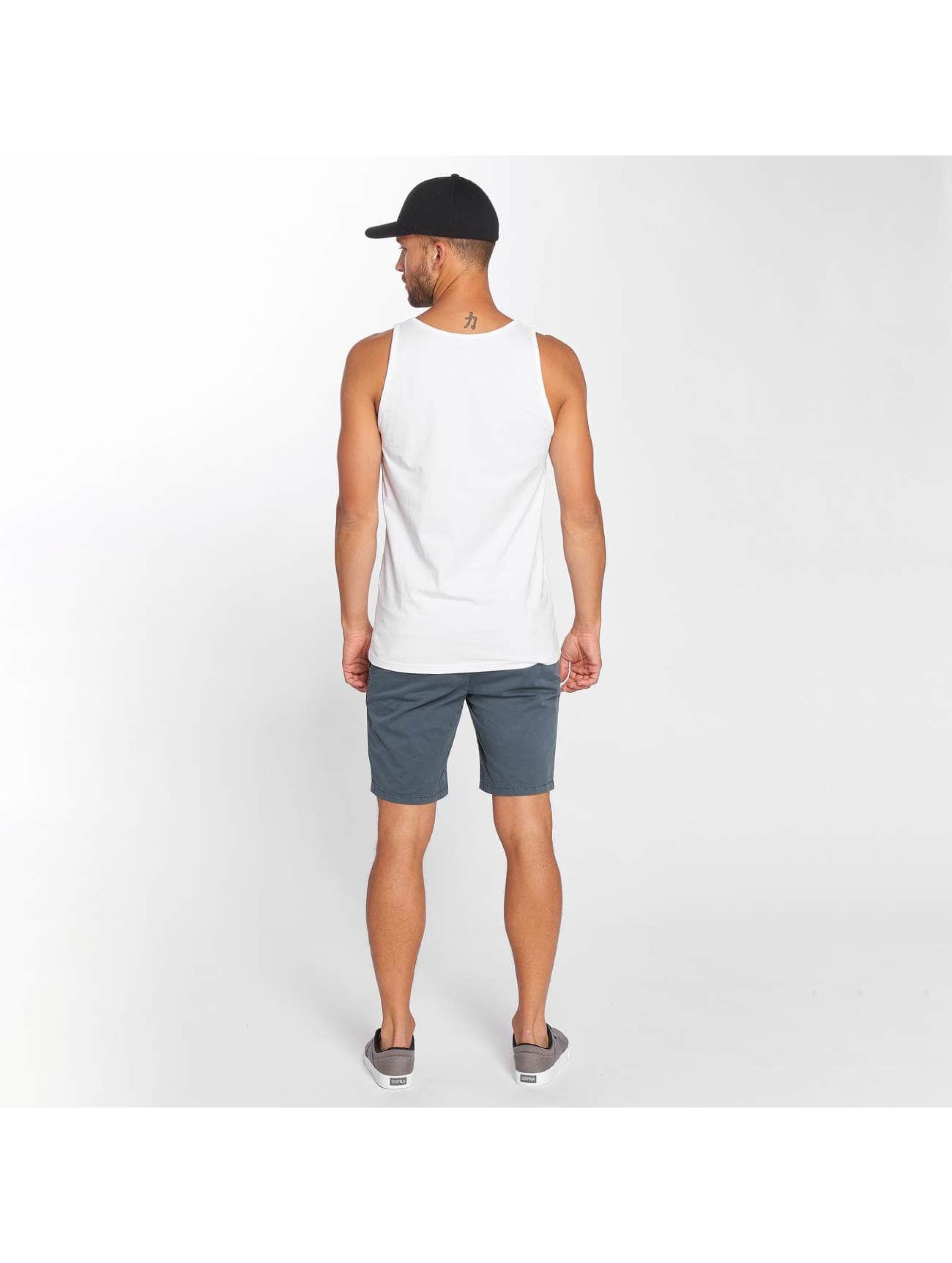 Superdry Pantalón cortos Sunscorched azul