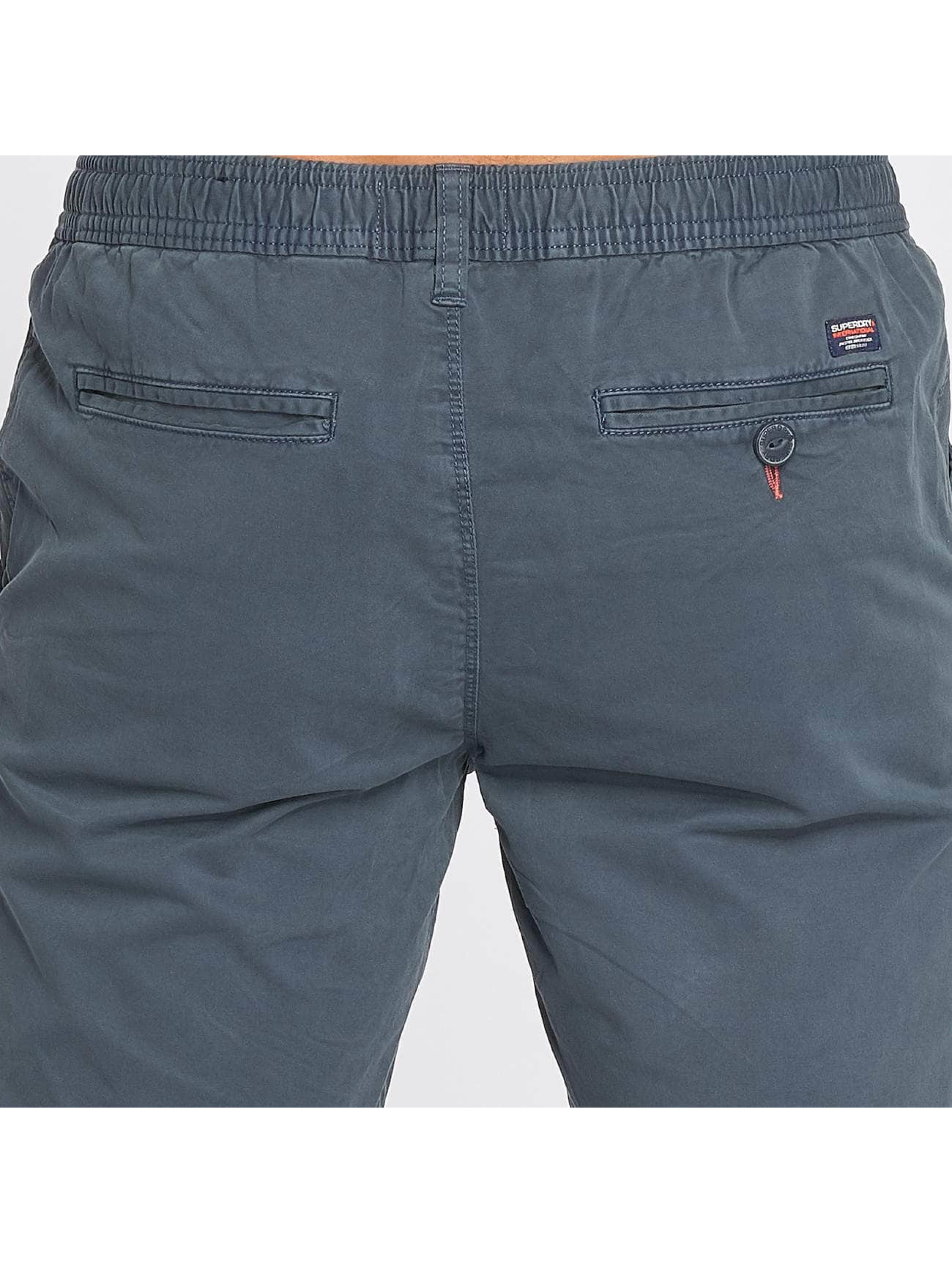 Superdry Short Sunscorched blue