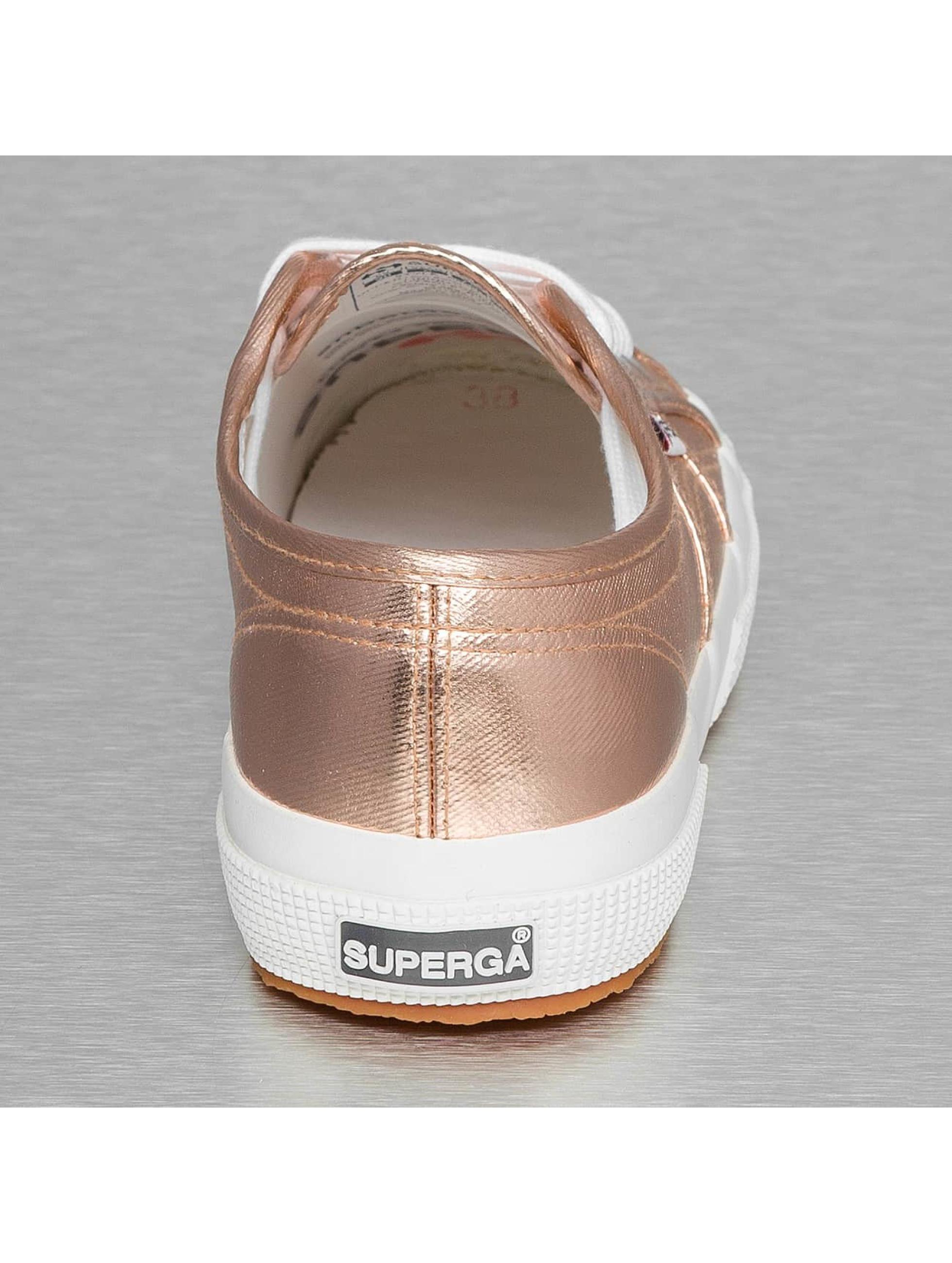Superga Baskets 2750 Cotmetu rose