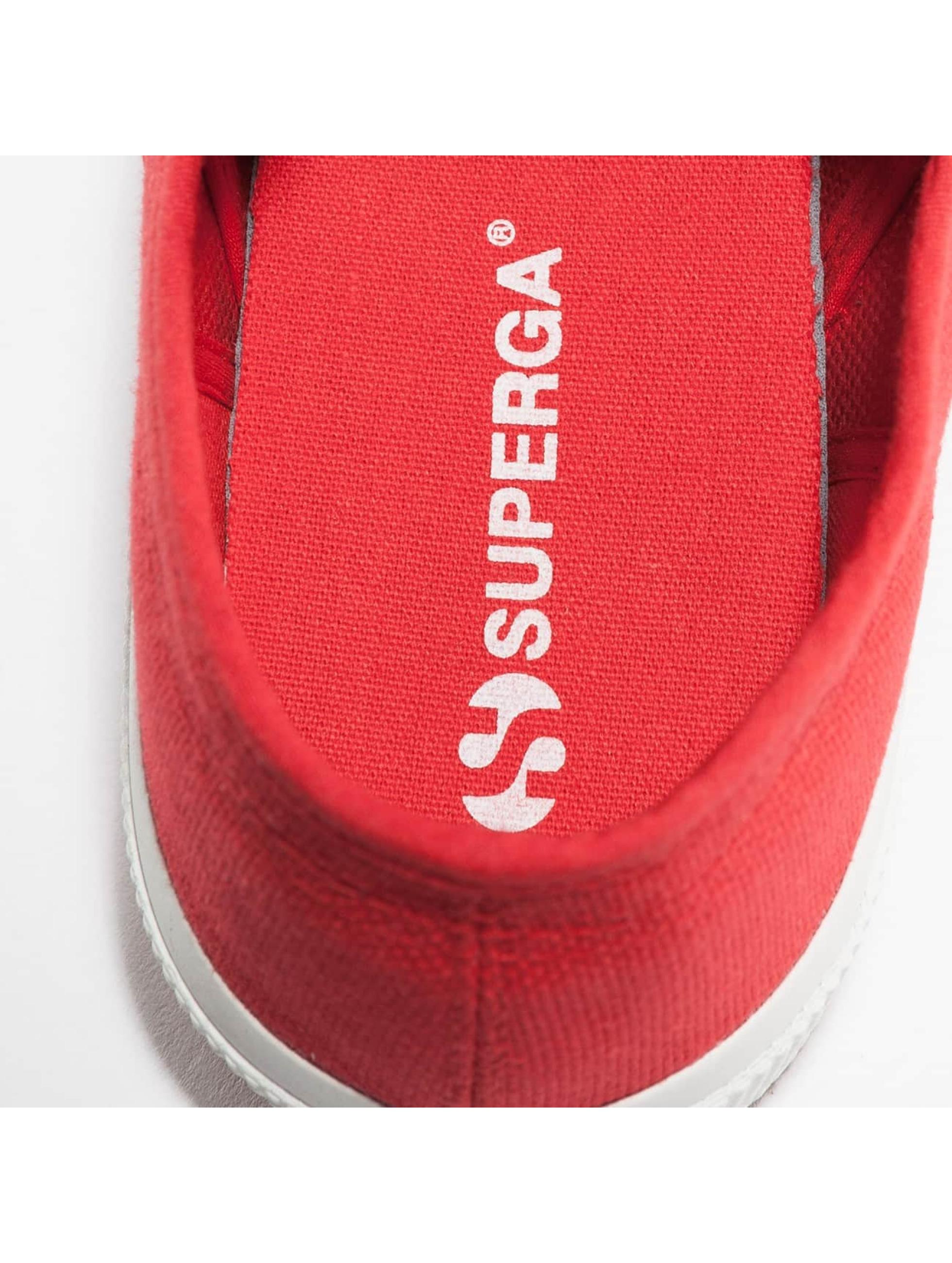 Superga Sneakers 2750 Cotu èervená