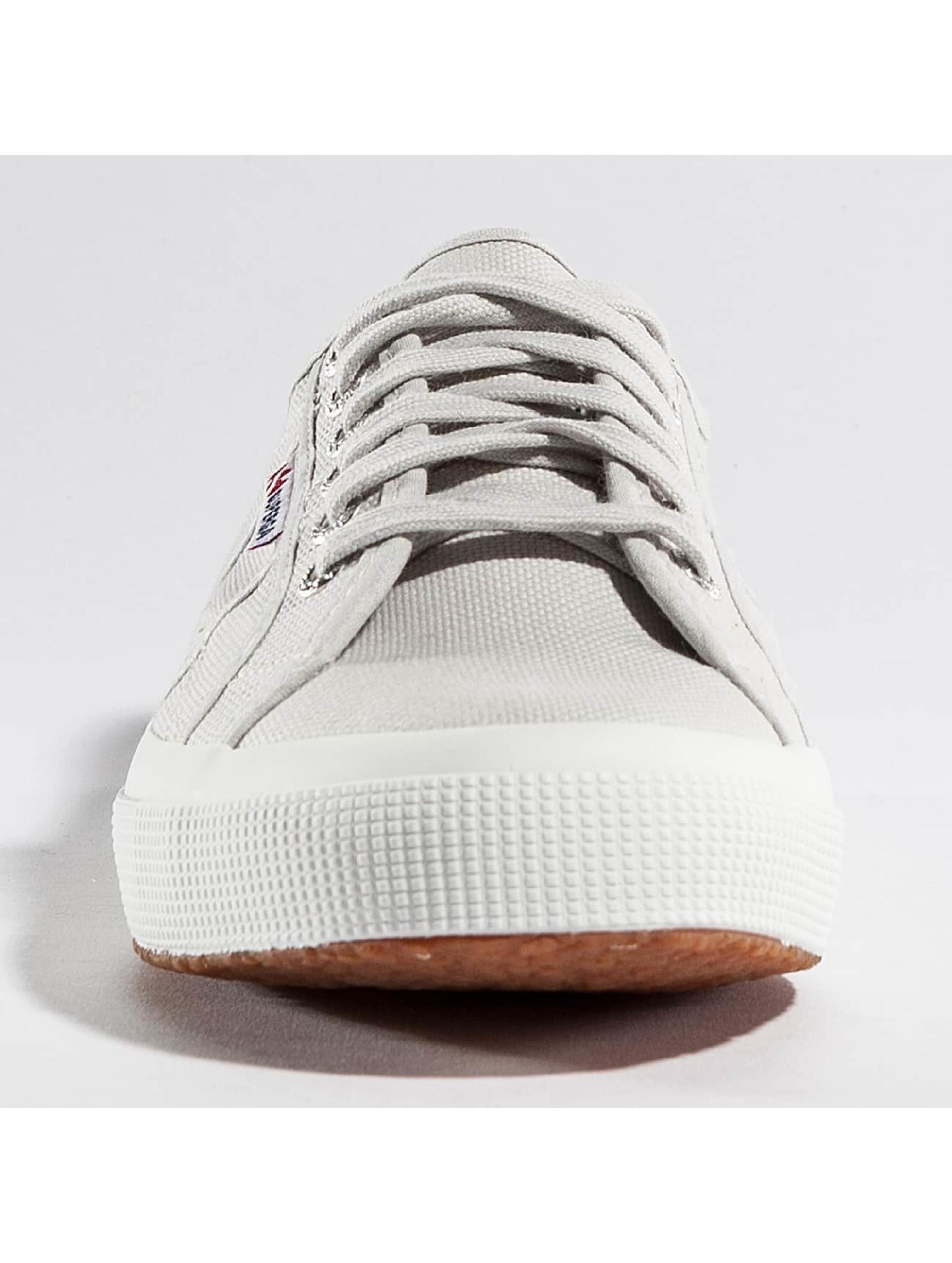 Superga Sneakers 2750 Cotu šedá
