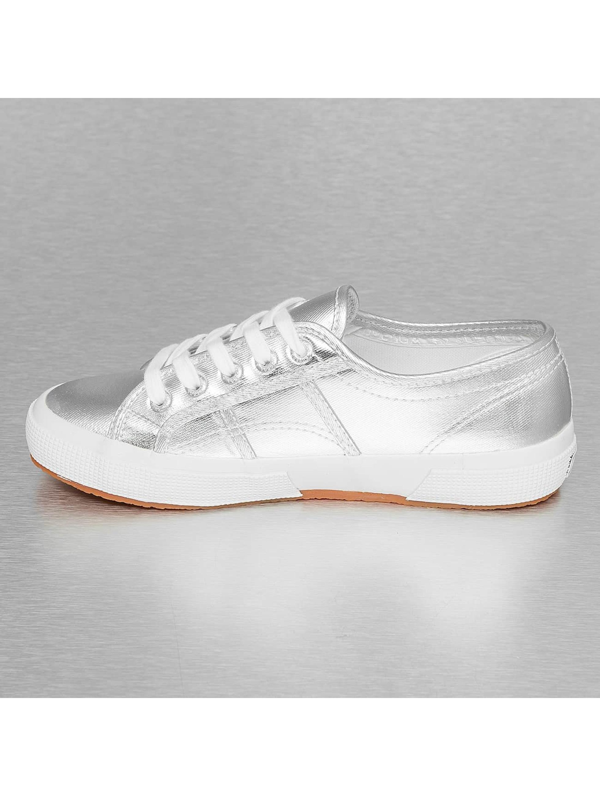 Superga Sneakers 2750 Cotmetu strieborná