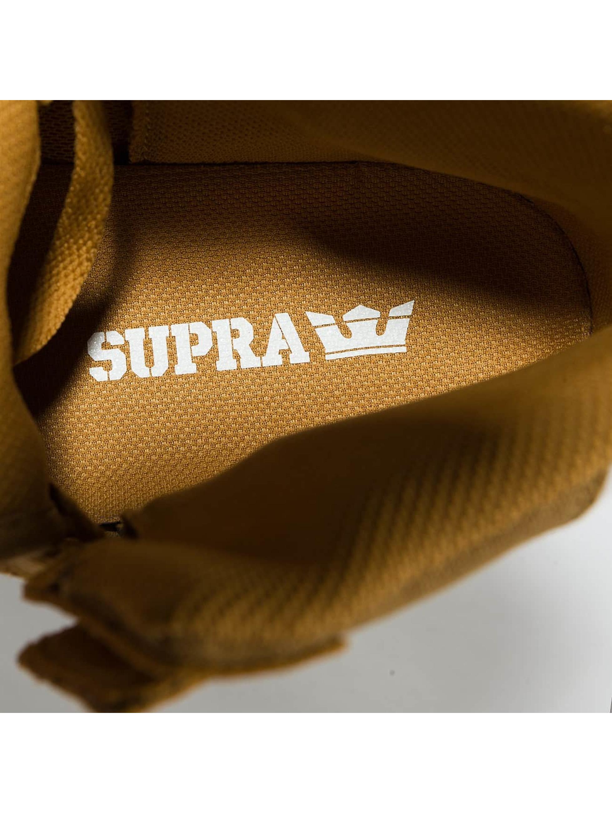 Supra Baskets Vaider brun