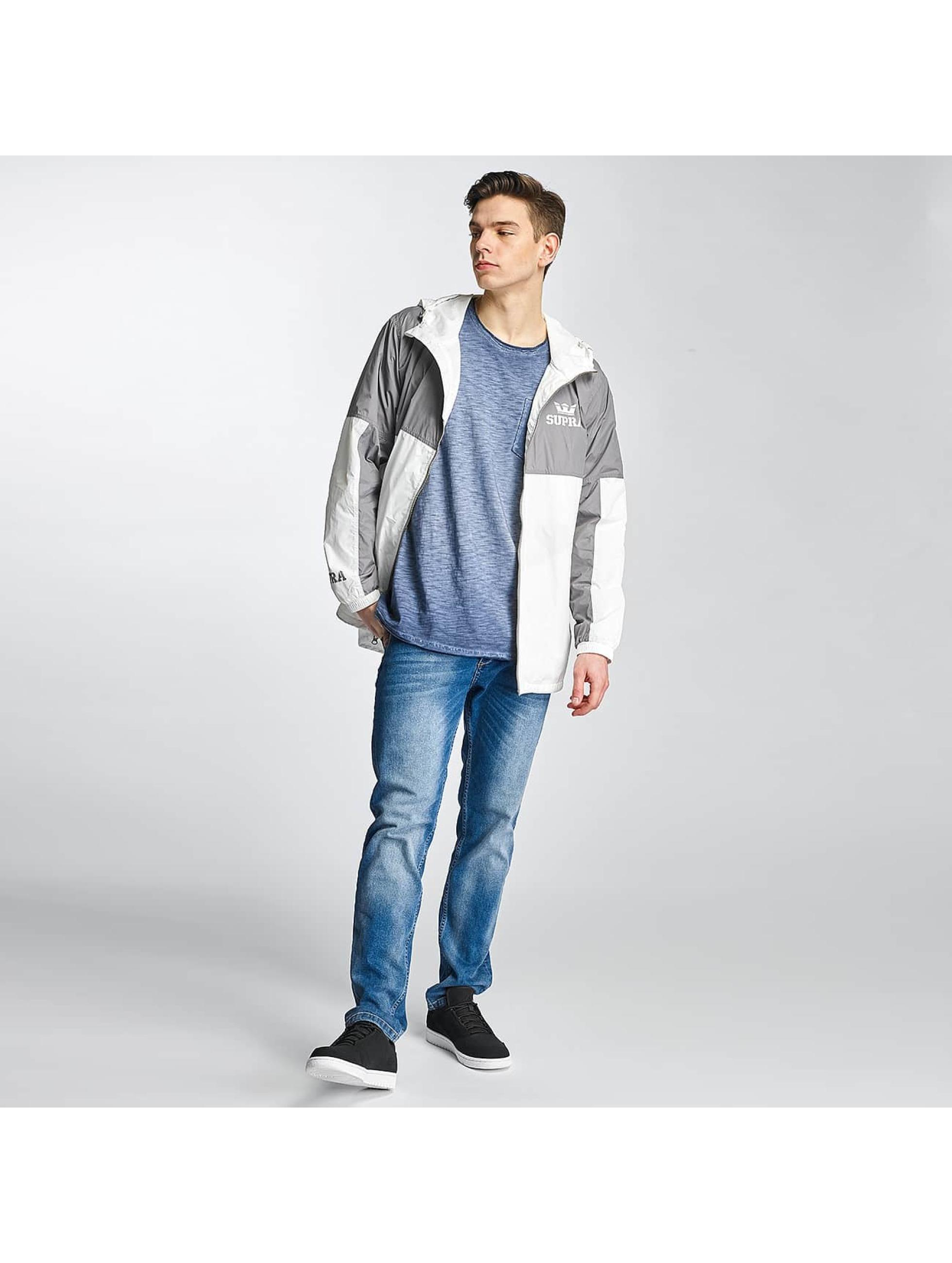 Supra Lightweight Jacket Dash grey