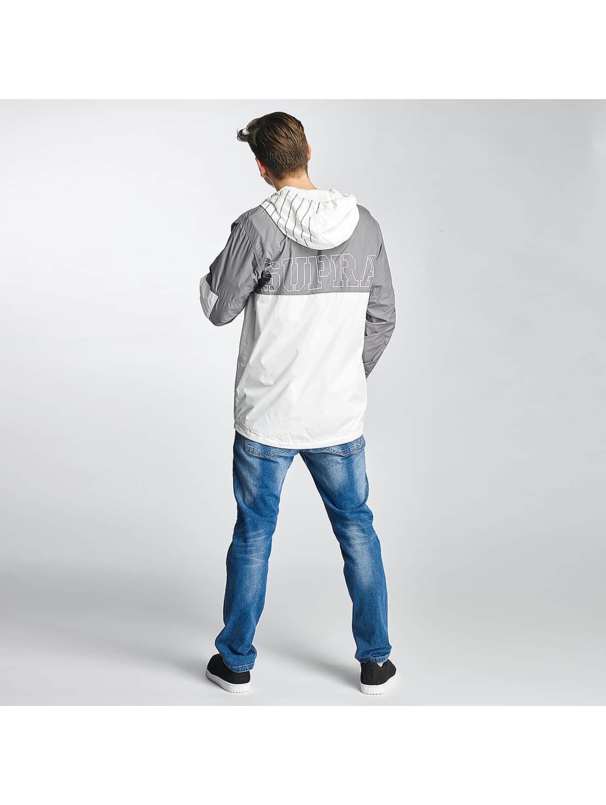 Supra Övergångsjackor Dash grå