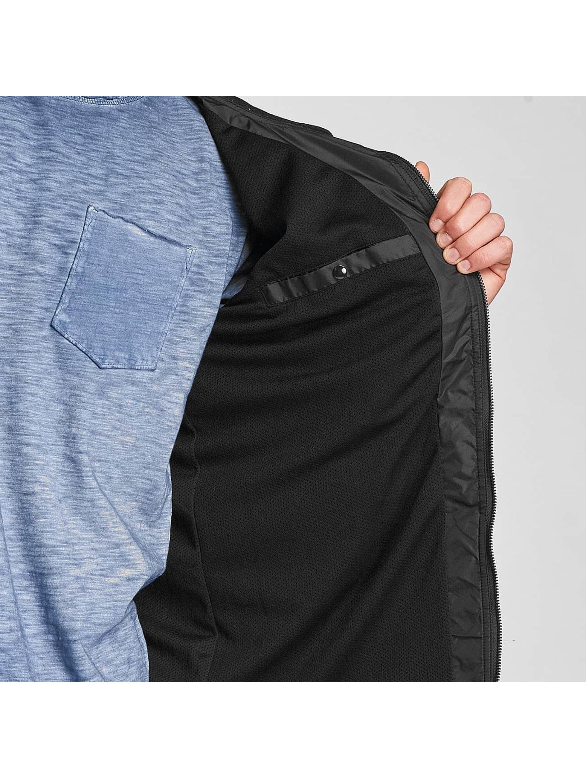 Supra Övergångsjackor Dash svart
