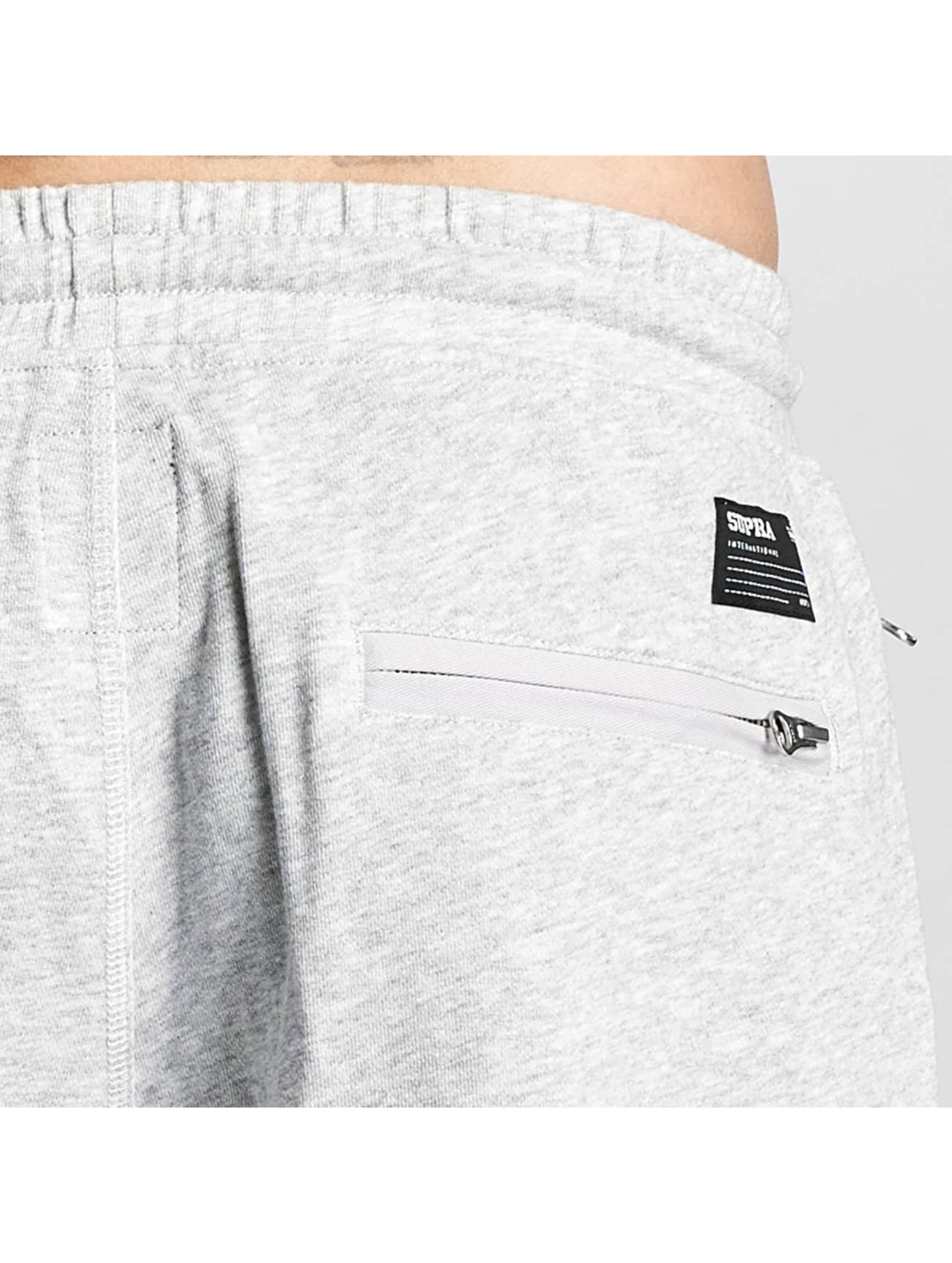 Supra Shorts Spar grå