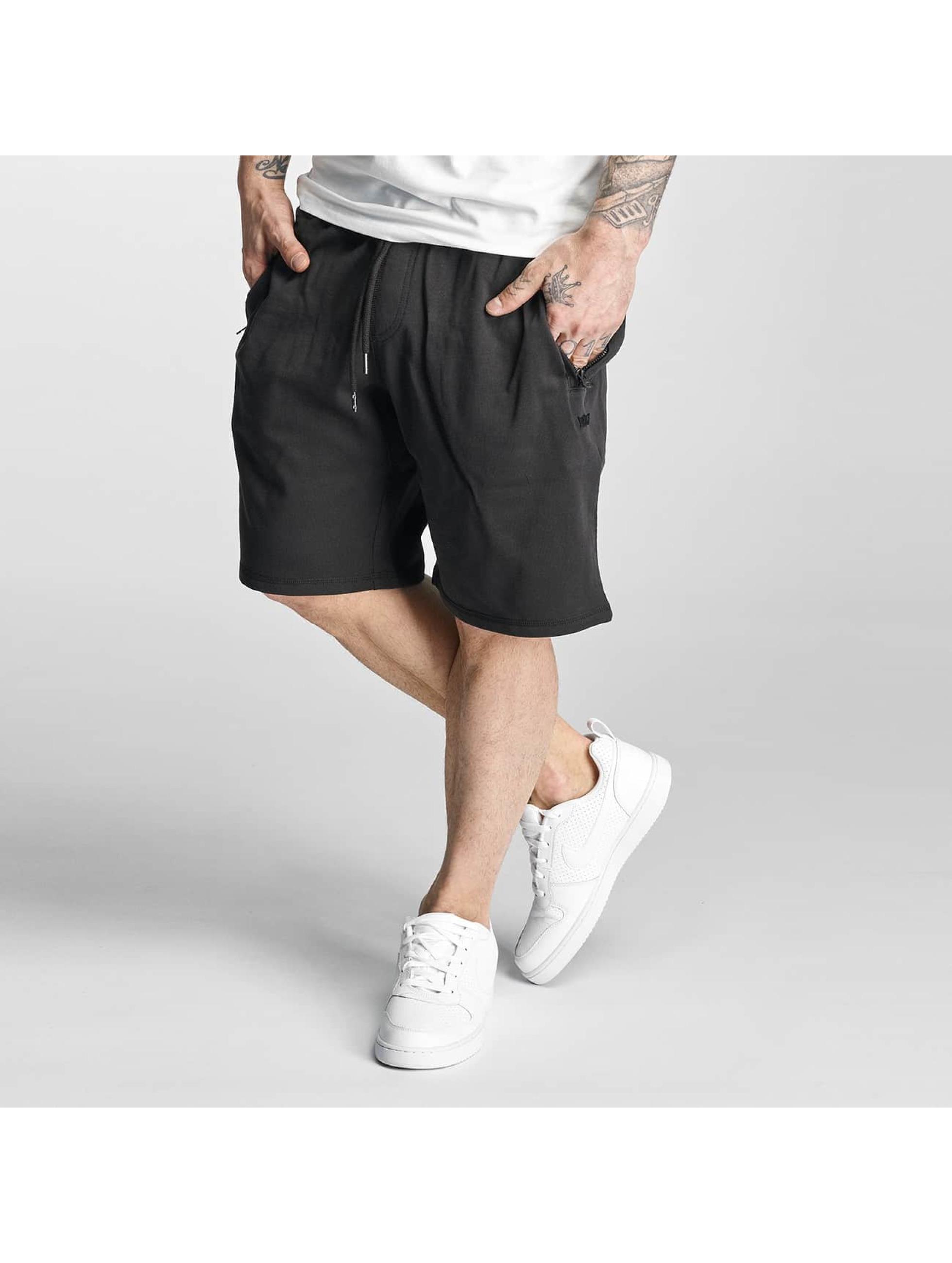 Supra Shorts Spar svart