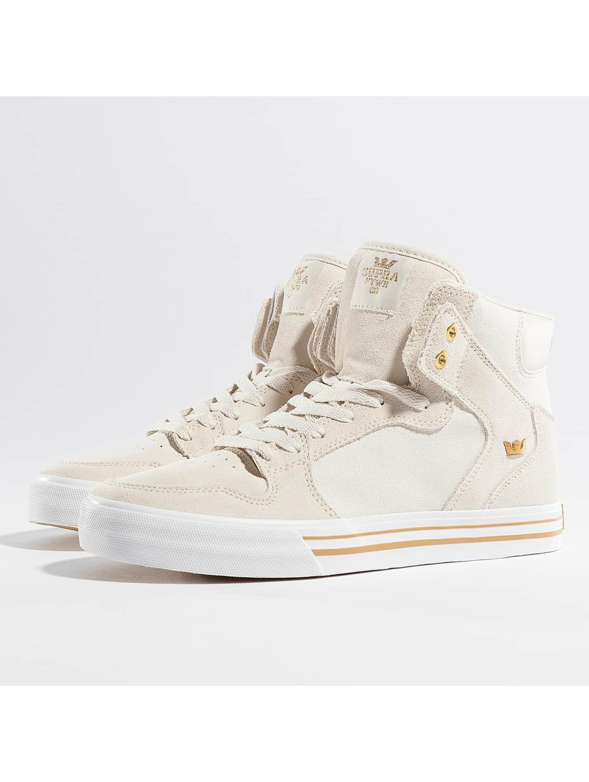 Supra heren sneaker Vaider - beige