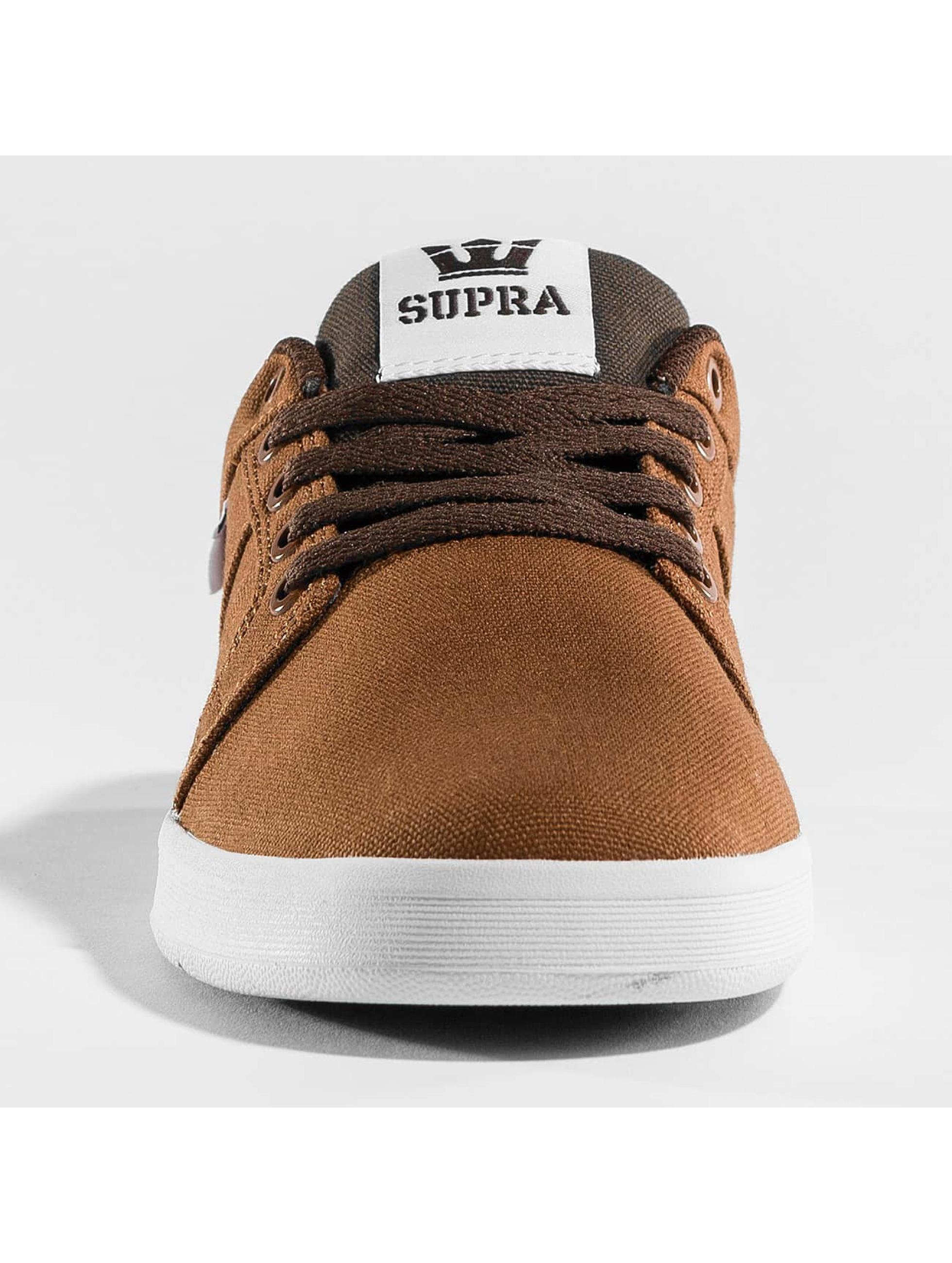 Supra Sneaker Ineto braun