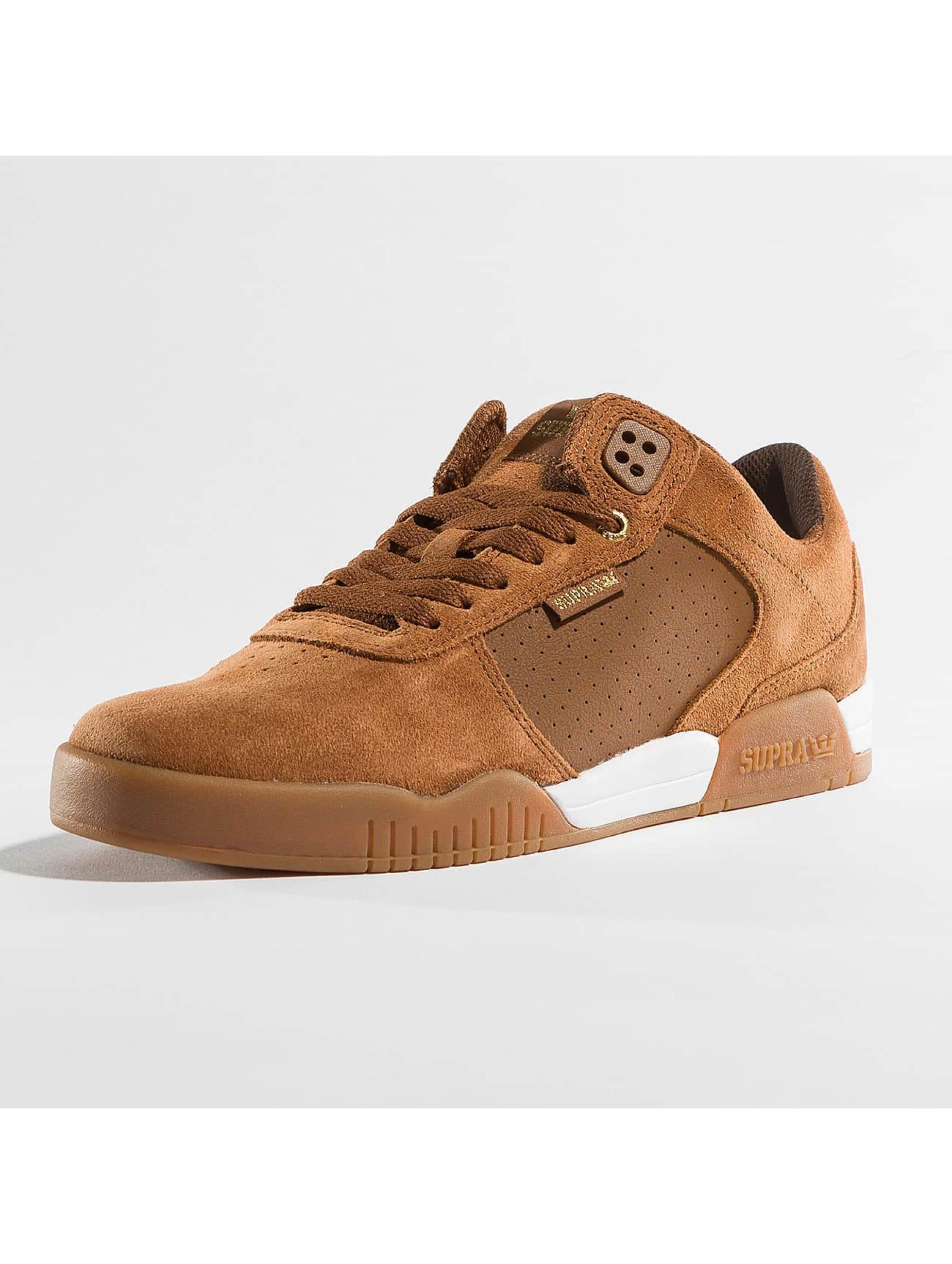 Supra Sneaker Ellington braun