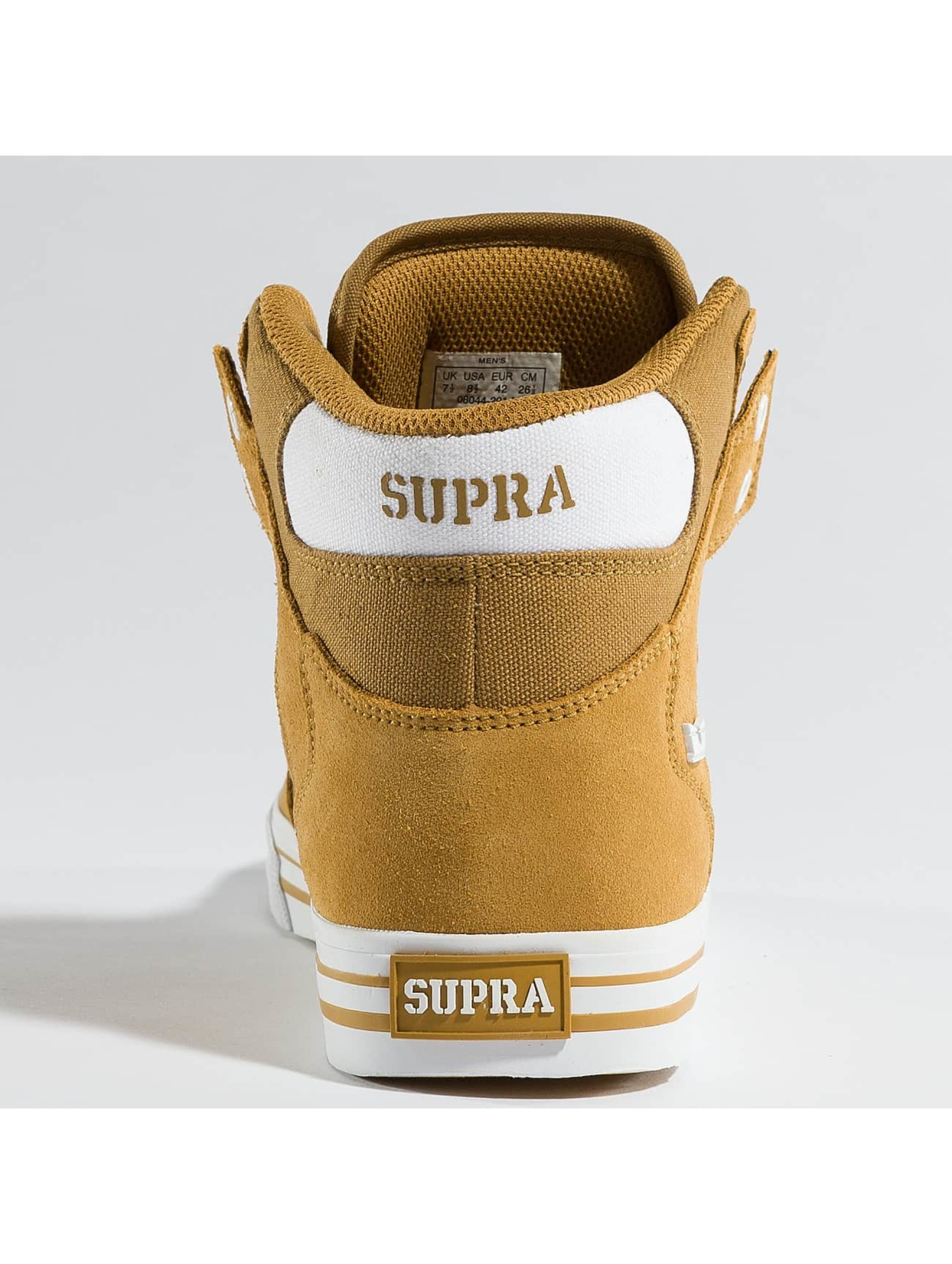 Supra sneaker Vaider bruin